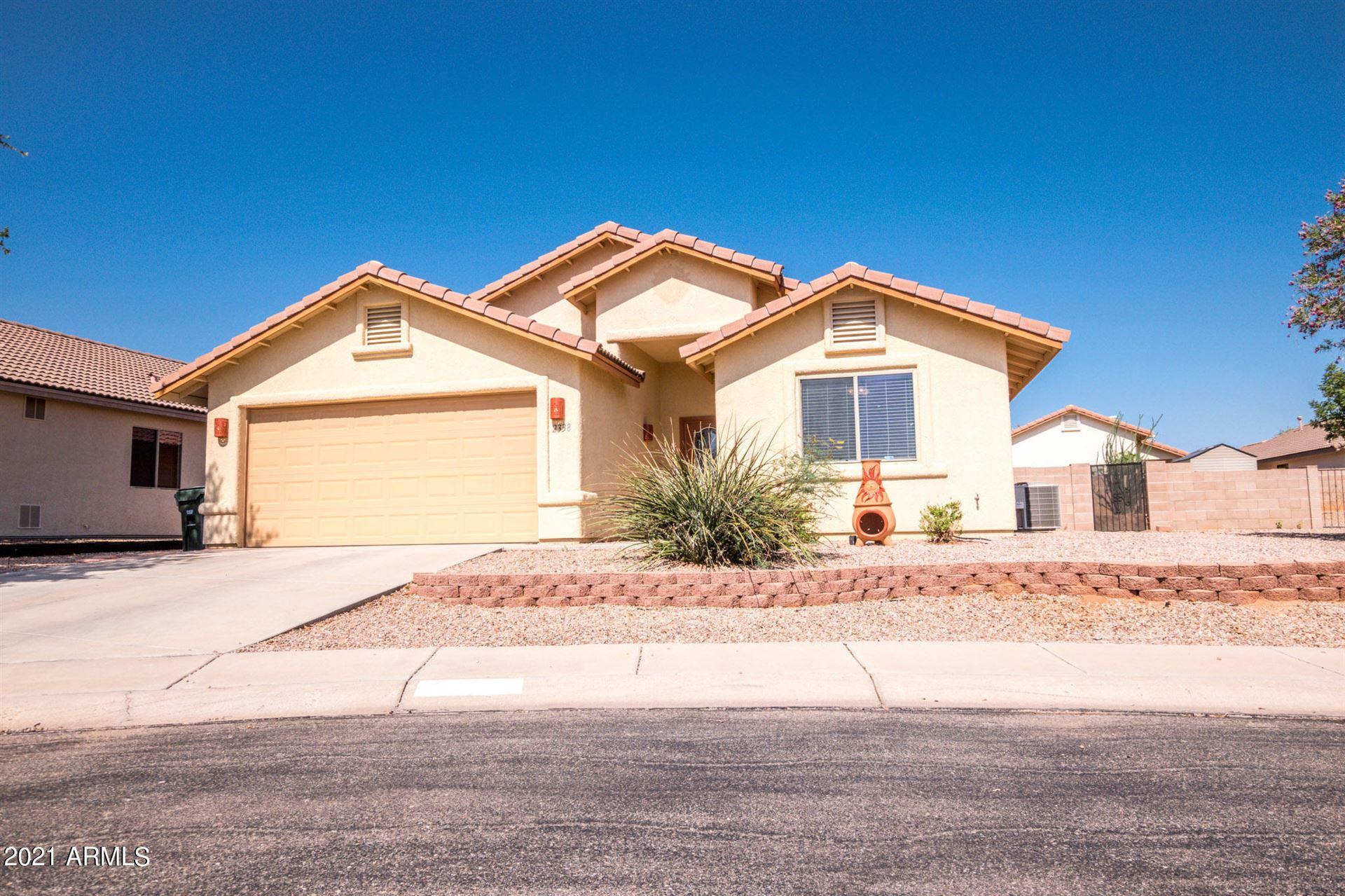 Sierra Vista                                                                      , AZ - $255,000