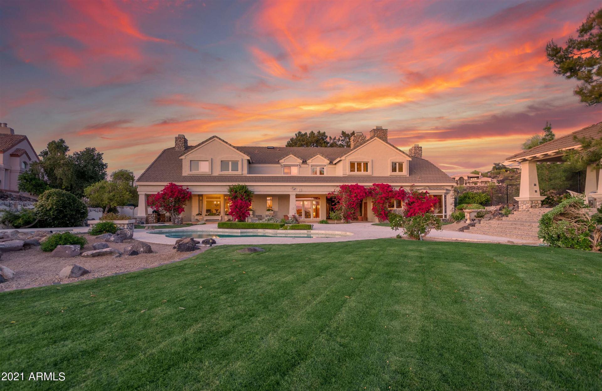 Phoenix                                                                      , AZ - $1,780,000