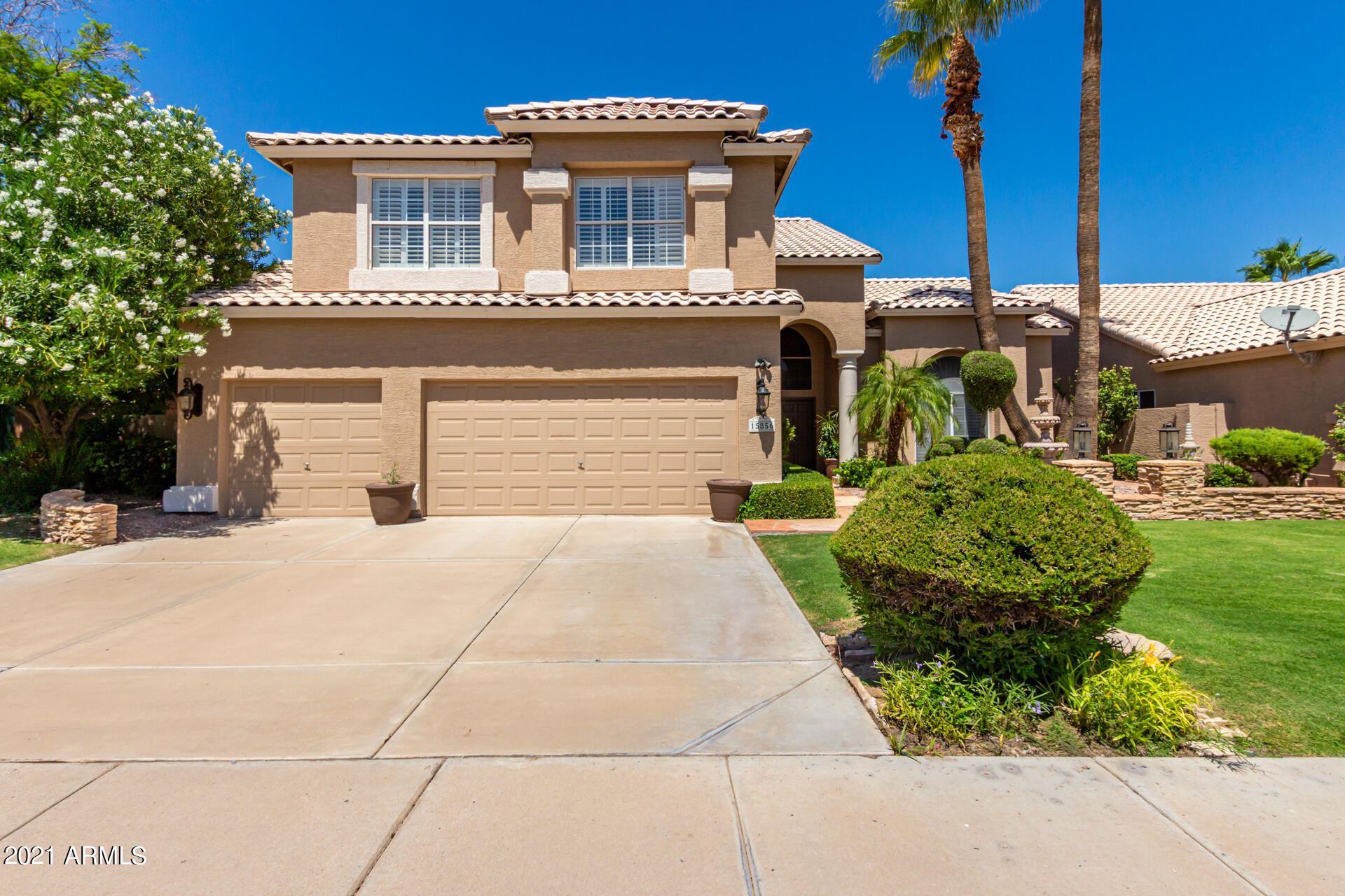 15856 38TH Street                                                                               Phoenix                                                                      , AZ - $886,000