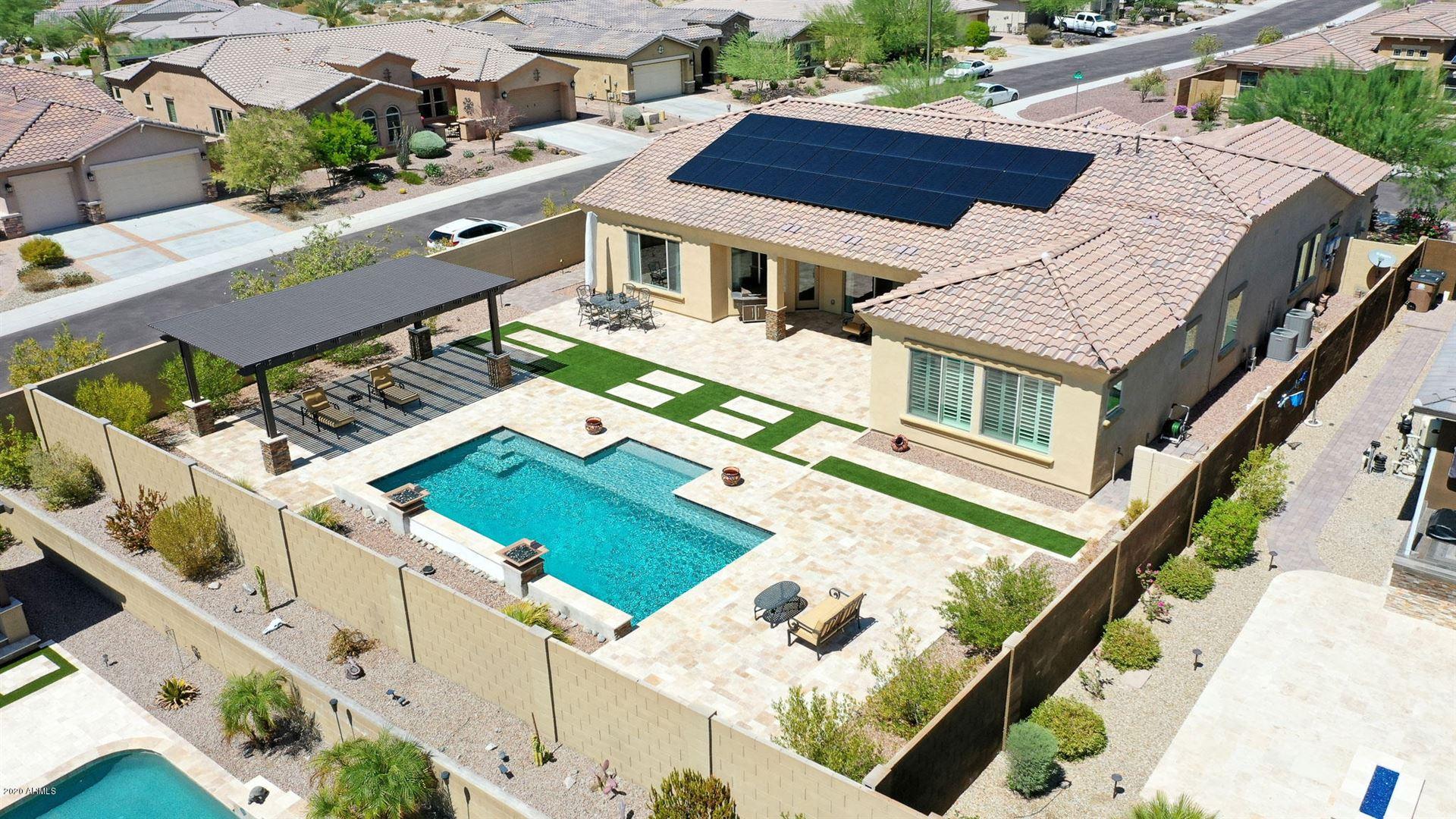 Goodyear                                                                      , AZ - $655,000