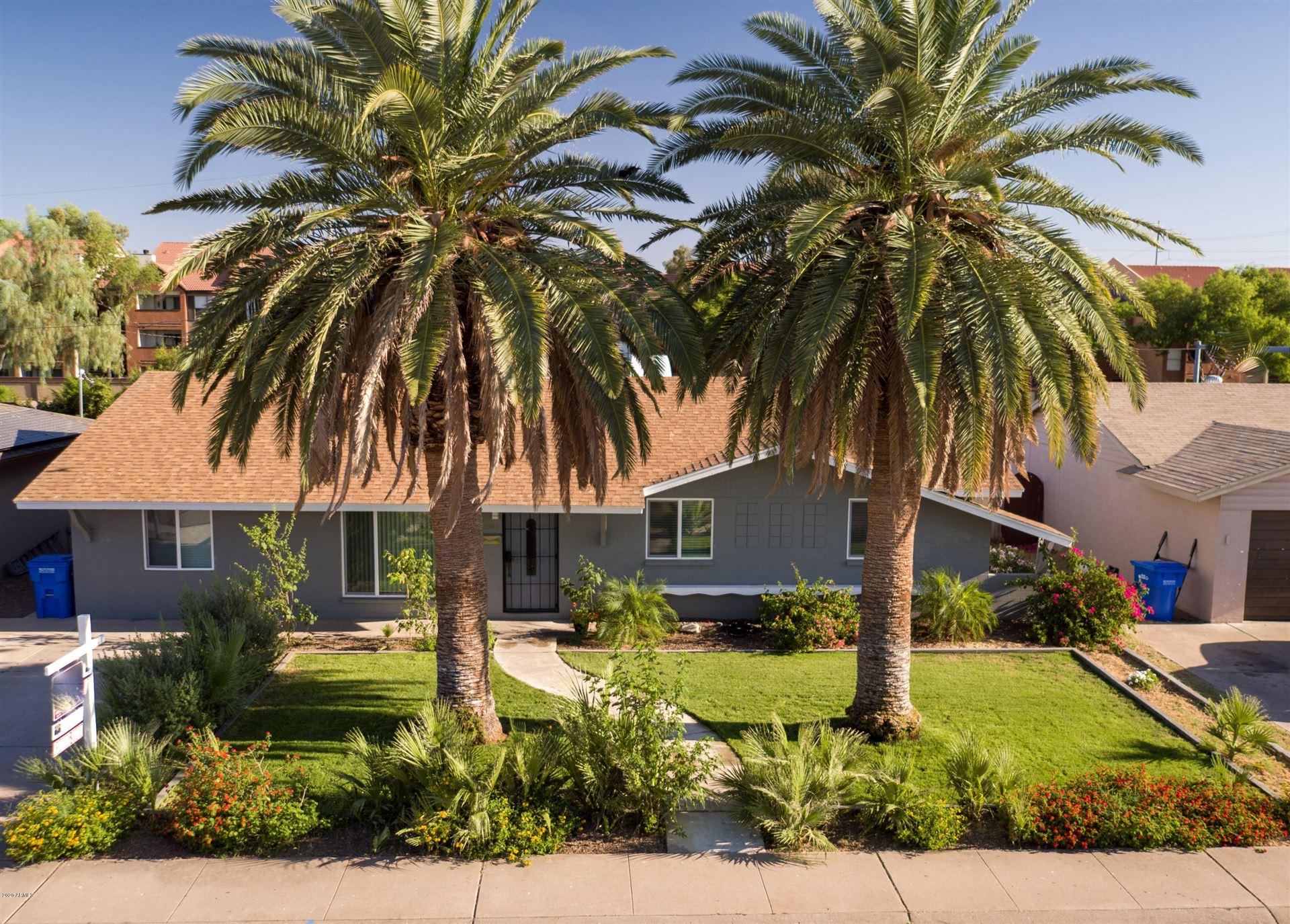Property Image Of 2641 W Wethersfield Road In Phoenix, Az