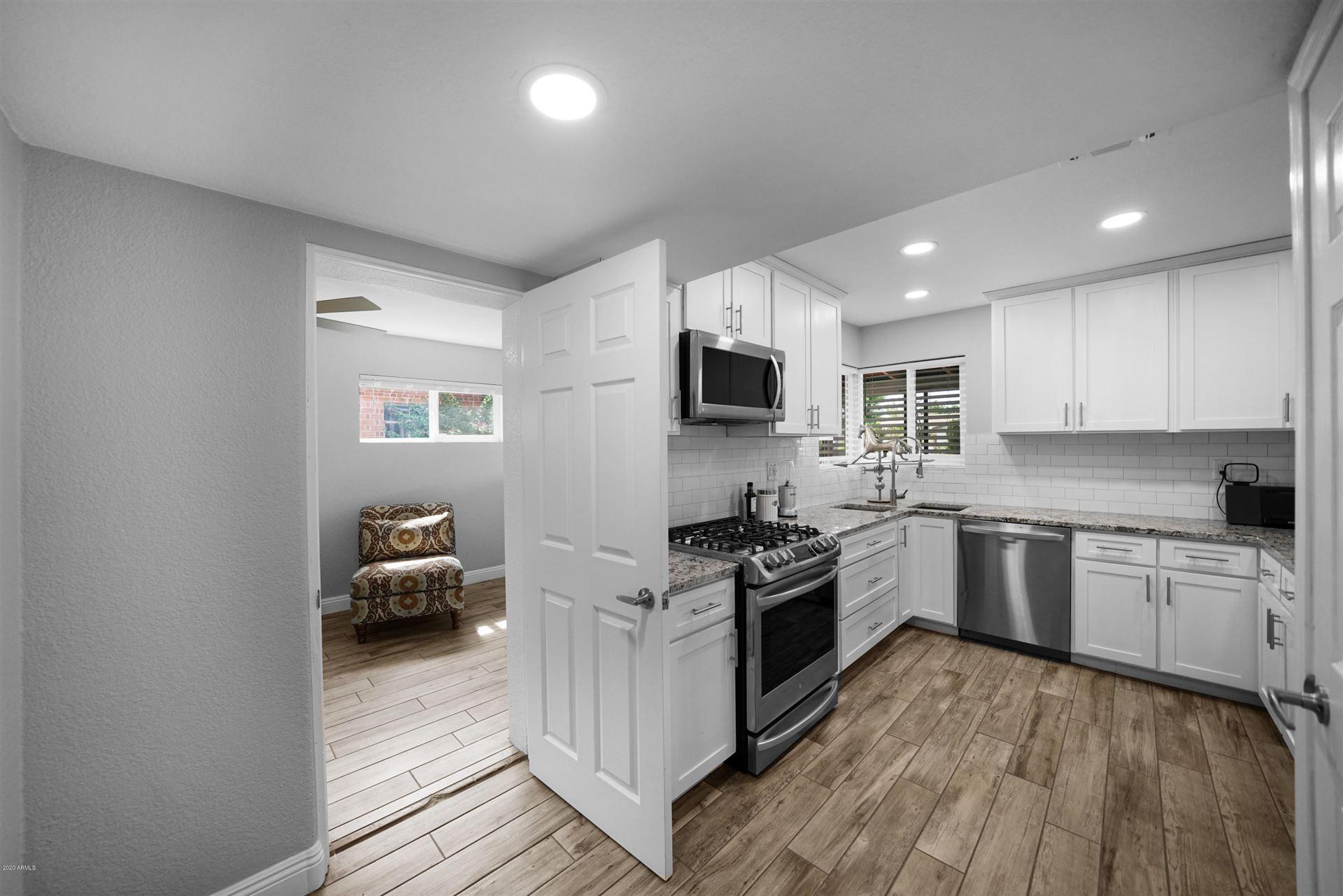 Property Image Of 2442 E Indianola Avenue In Phoenix, Az