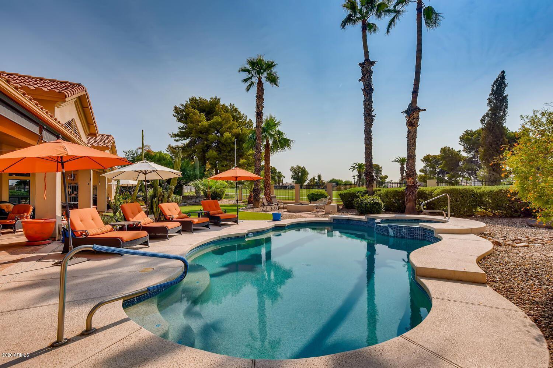 Litchfield Park                                                                      , AZ - $849,000