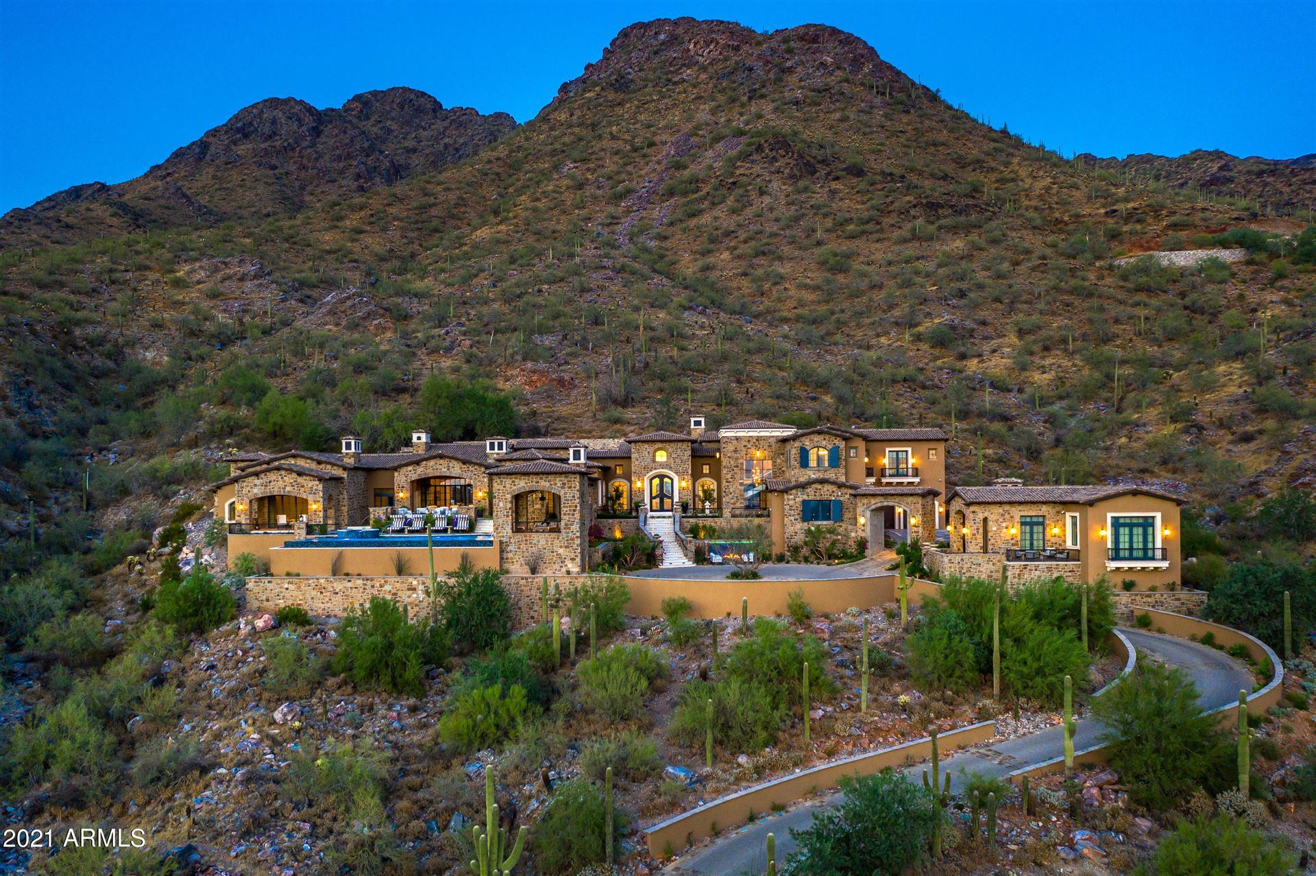 Scottsdale                                                                      , AZ - $21,999,999