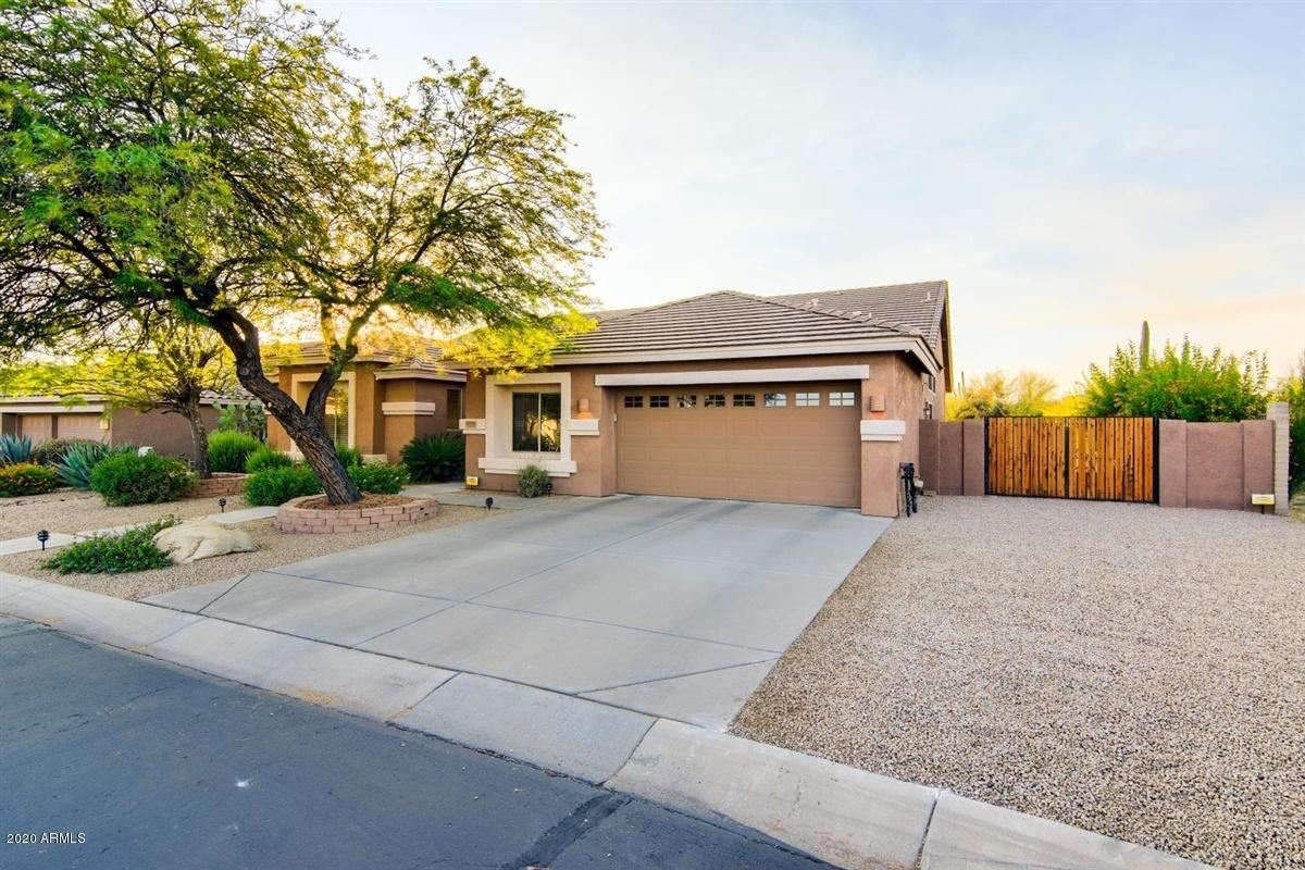 Property Image Of 5570 E Sierra Sunset Trail In Cave Creek, Az