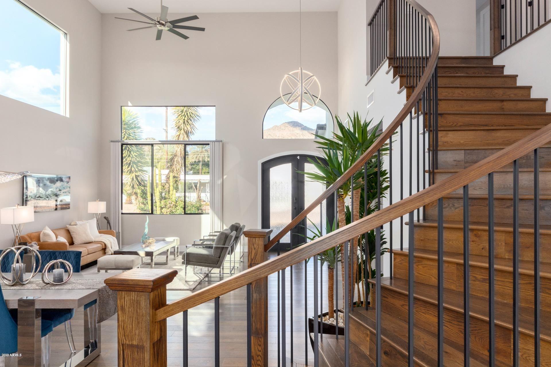Property Image Of 4701 E Montecito Avenue In Phoenix, Az