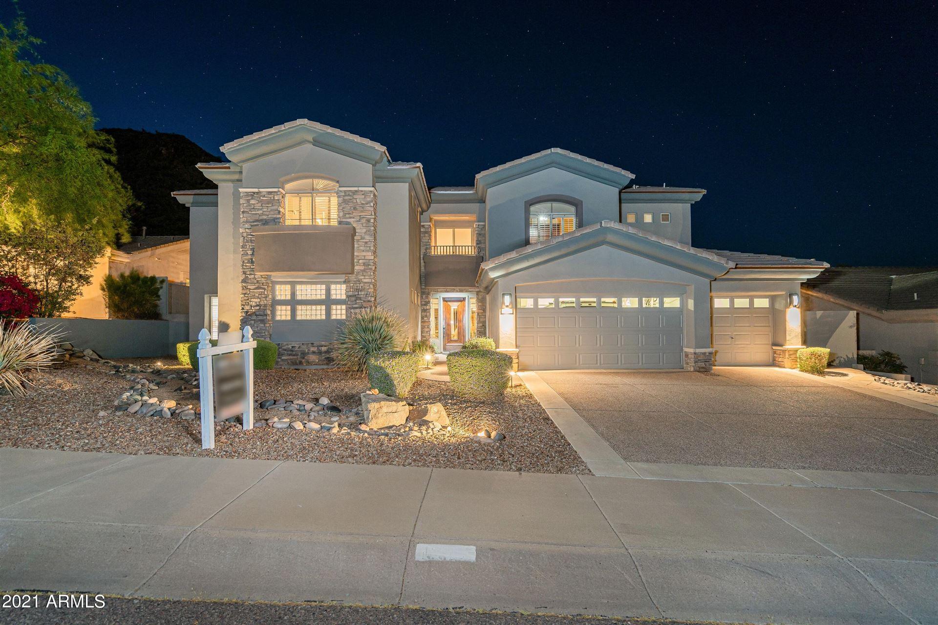 Fountain Hills                                                                      , AZ - $999,000