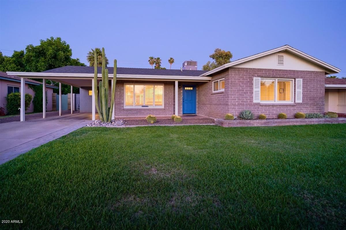 Property Image Of 4019 N 44Th Place In Phoenix, Az