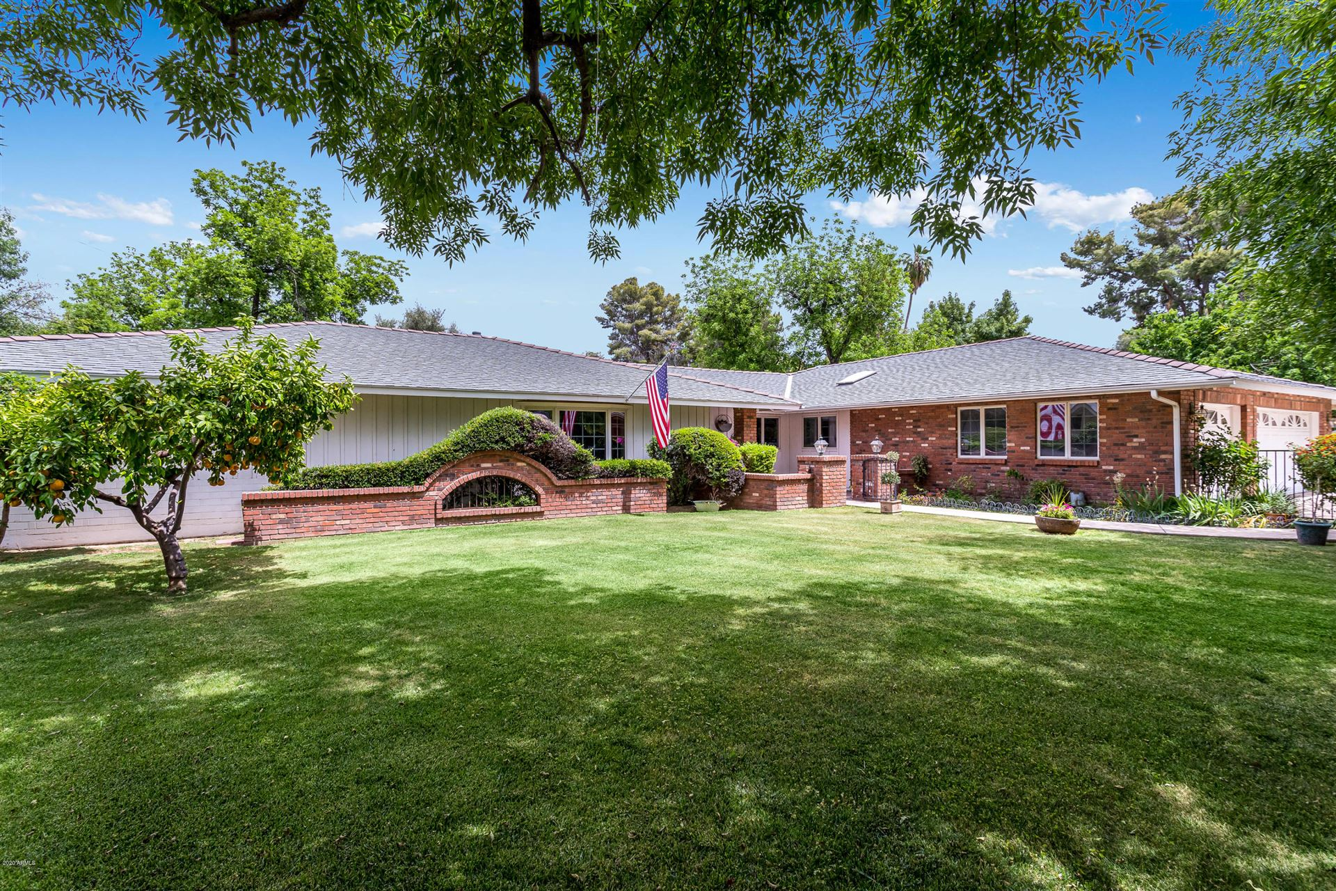 Property Image Of 8051 N 15Th Avenue In Phoenix, Az