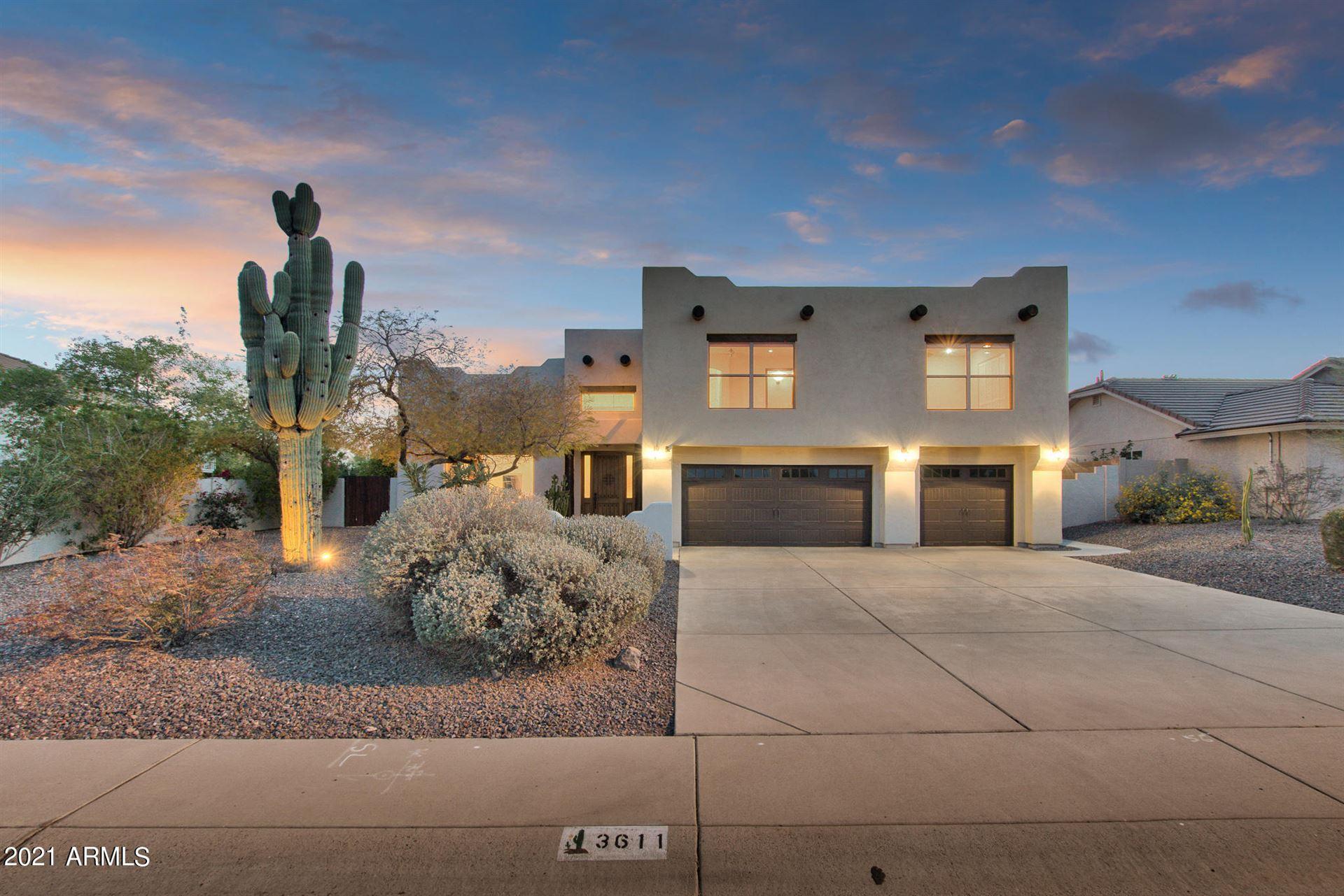 Phoenix                                                                      , AZ - $1,000,000