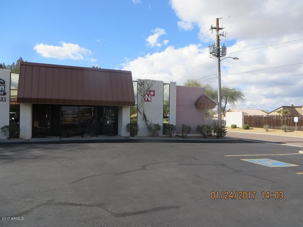 Property Image Of 15850 N 35Th Avenue #1 In Phoenix, Az