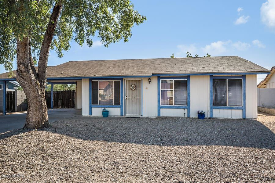 Property Image Of 17808 N 24Th Place In Phoenix, Az