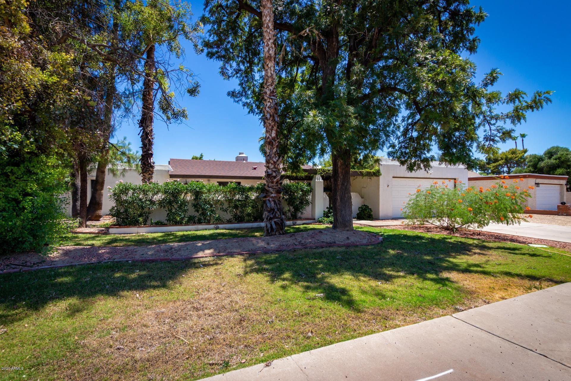 Property Image Of 3001 W Sahuaro Drive In Phoenix, Az
