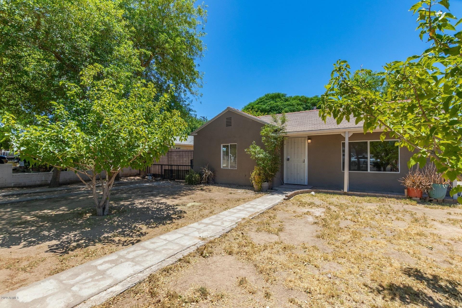 Property Image Of 6616 S 4Th Avenue In Phoenix, Az