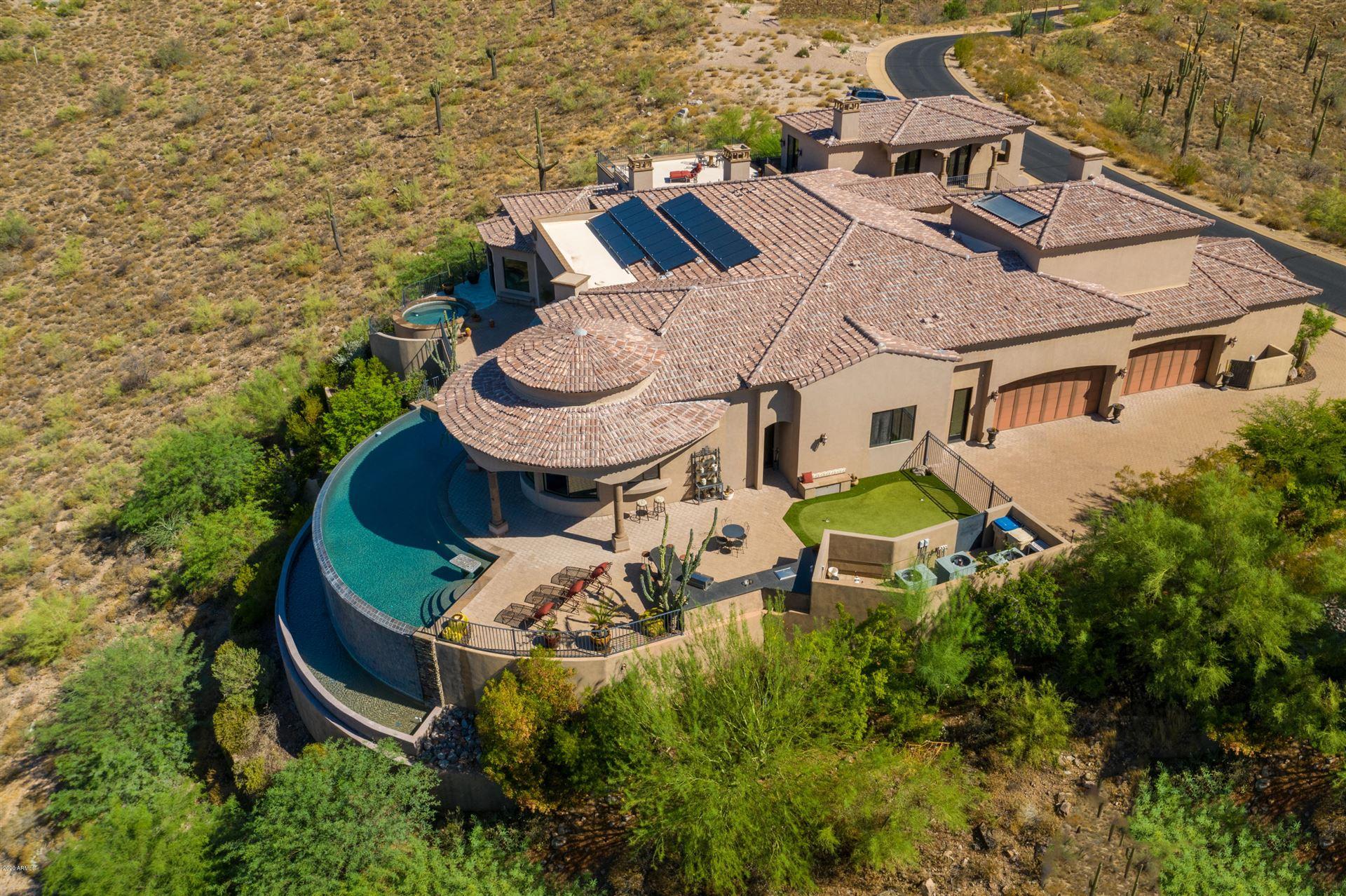 Fountain Hills                                                                      , AZ - $2,988,000