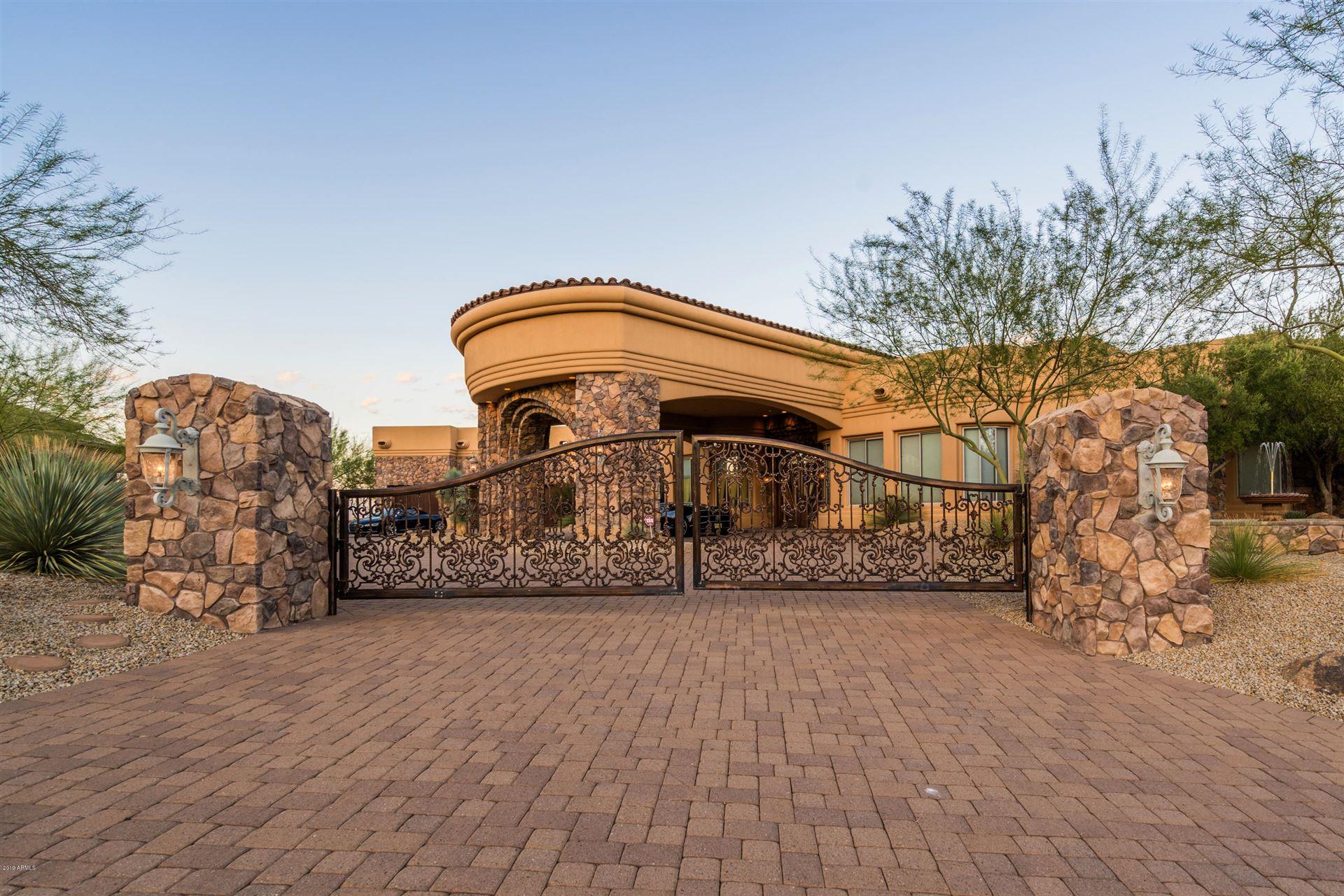 Fountain Hills                                                                      , AZ - $3,000,000