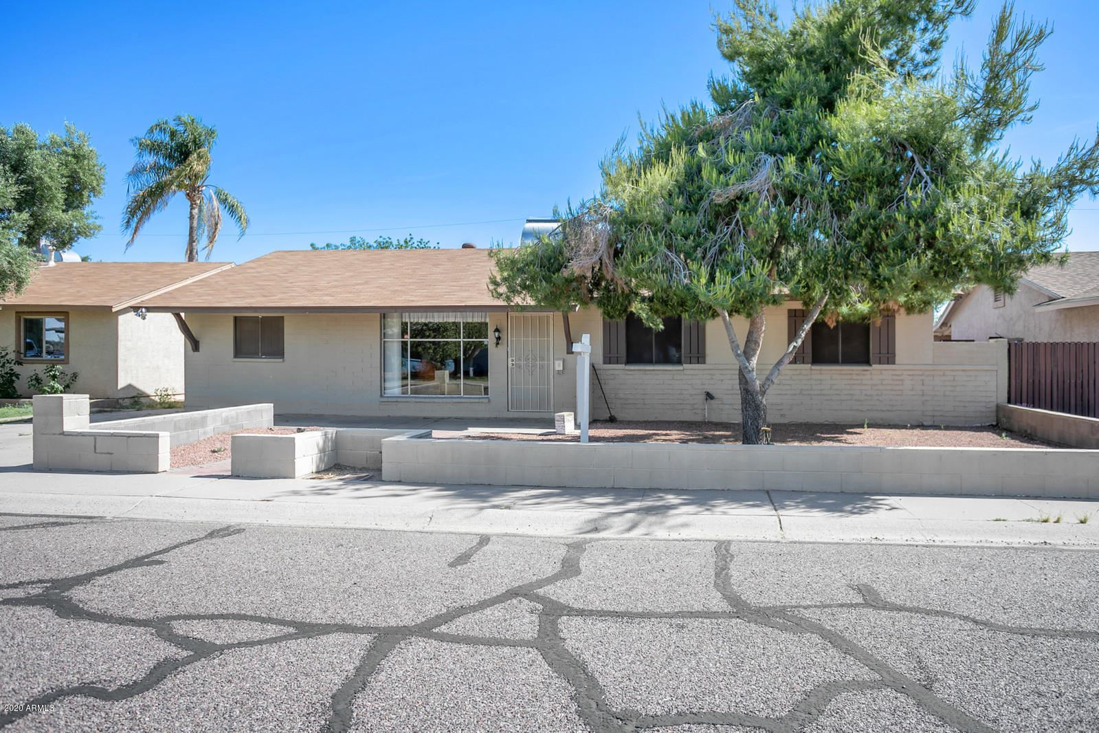 Property Image Of 2529 W Columbine Drive In Phoenix, Az