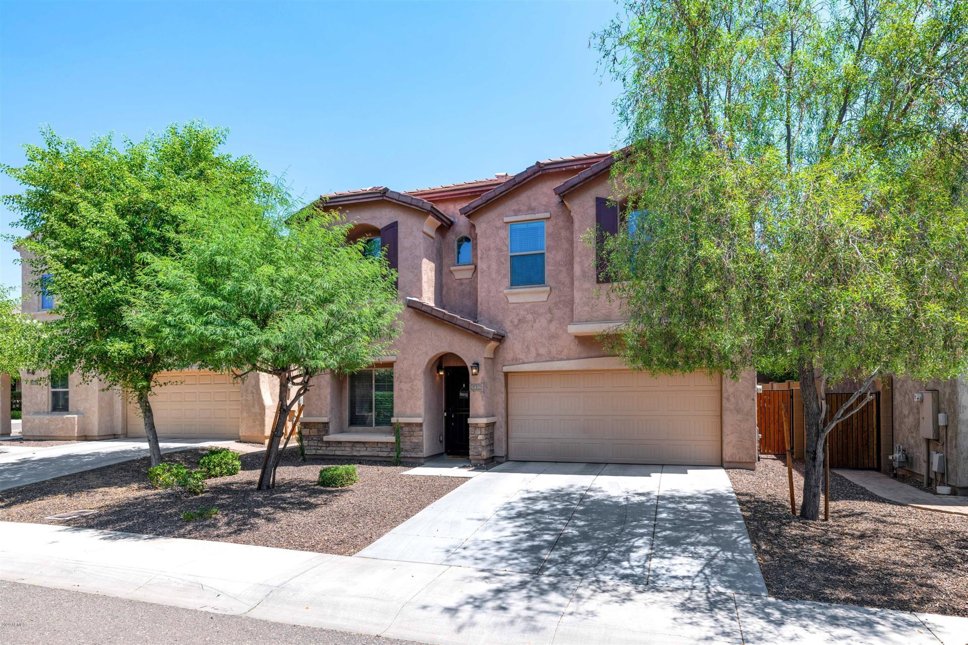 Property Image Of 5436 W Hobby Horse Drive In Phoenix, Az
