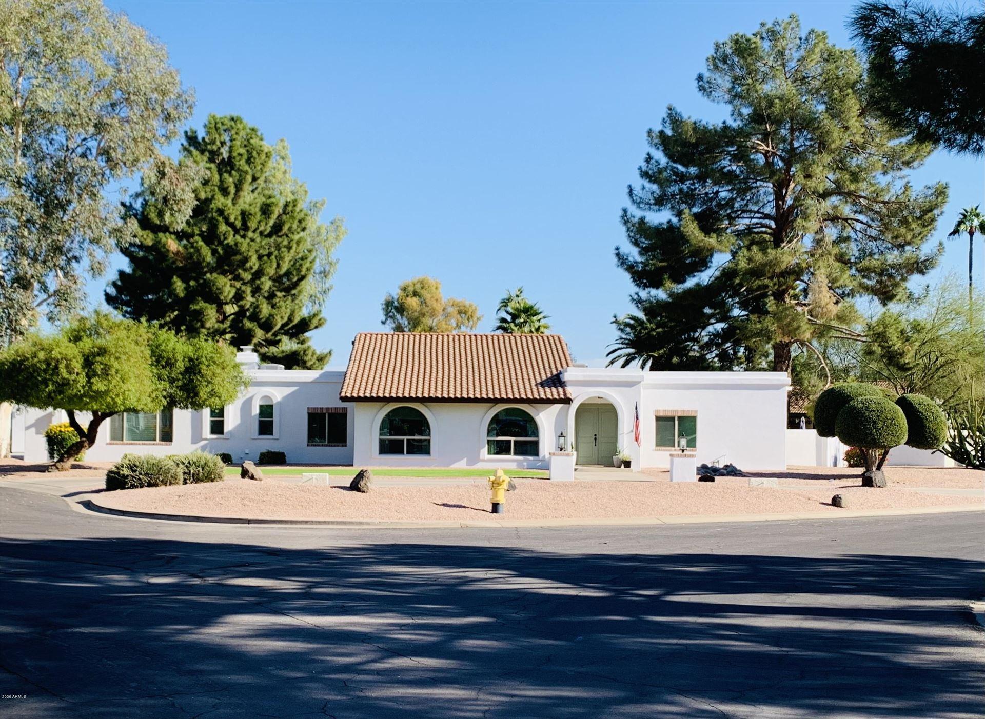 Litchfield Park                                                                      , AZ - $775,000