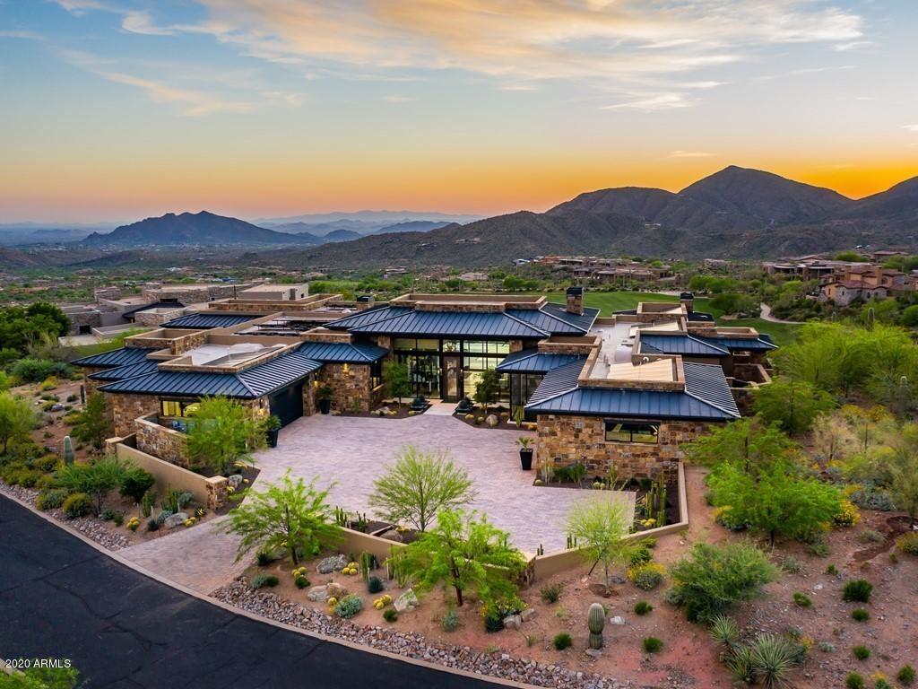 Scottsdale                                                                      , AZ - $10,900,000