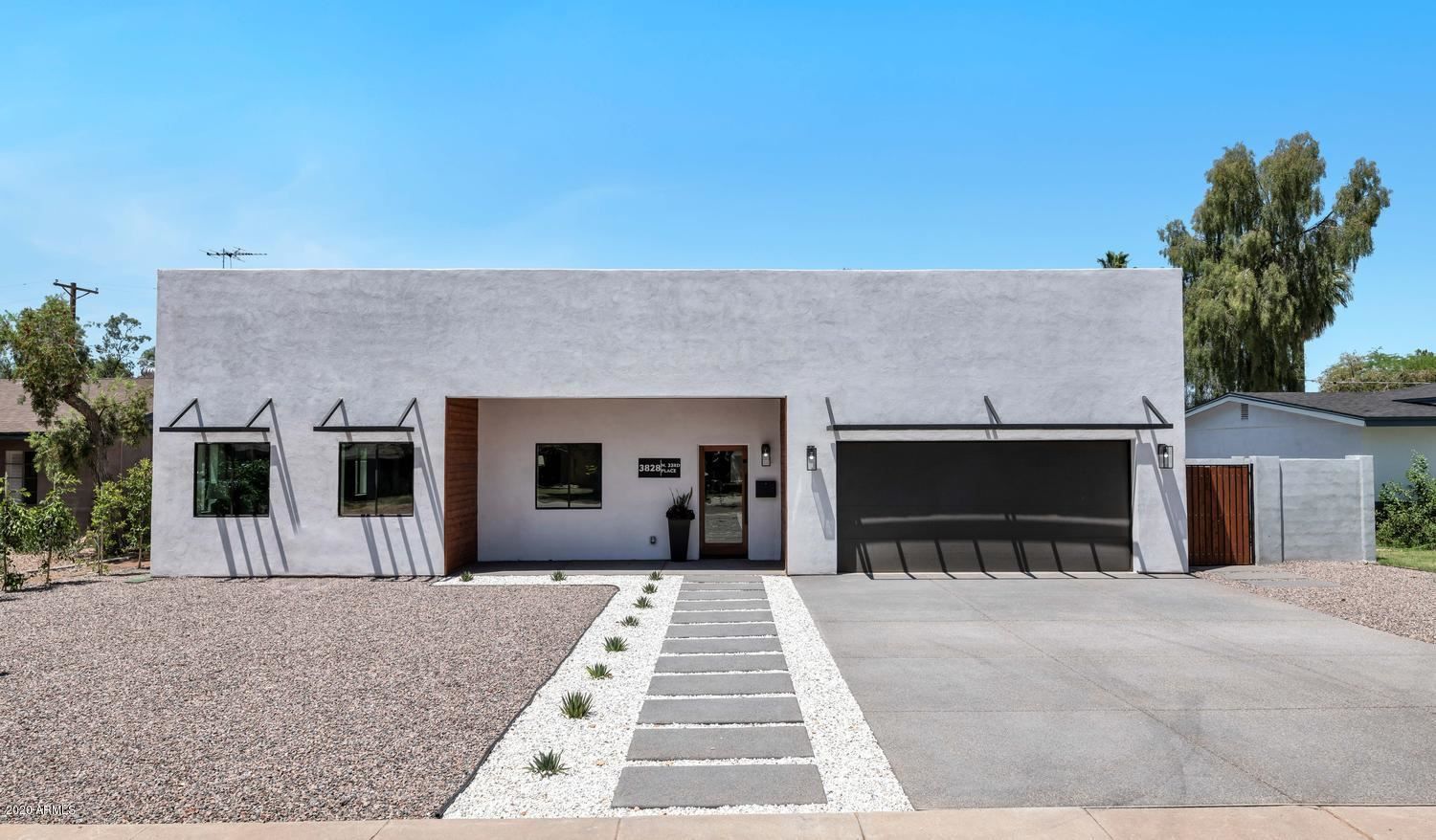 Property Image Of 3828 N 33Rd Place In Phoenix, Az