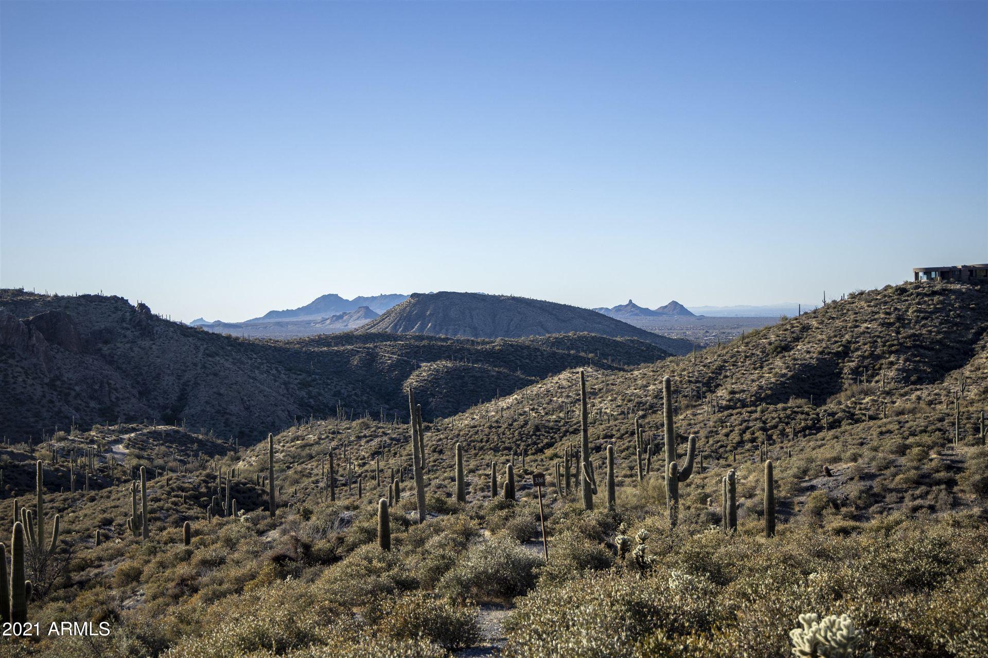 Scottsdale                                                                      , AZ - $8,450,000