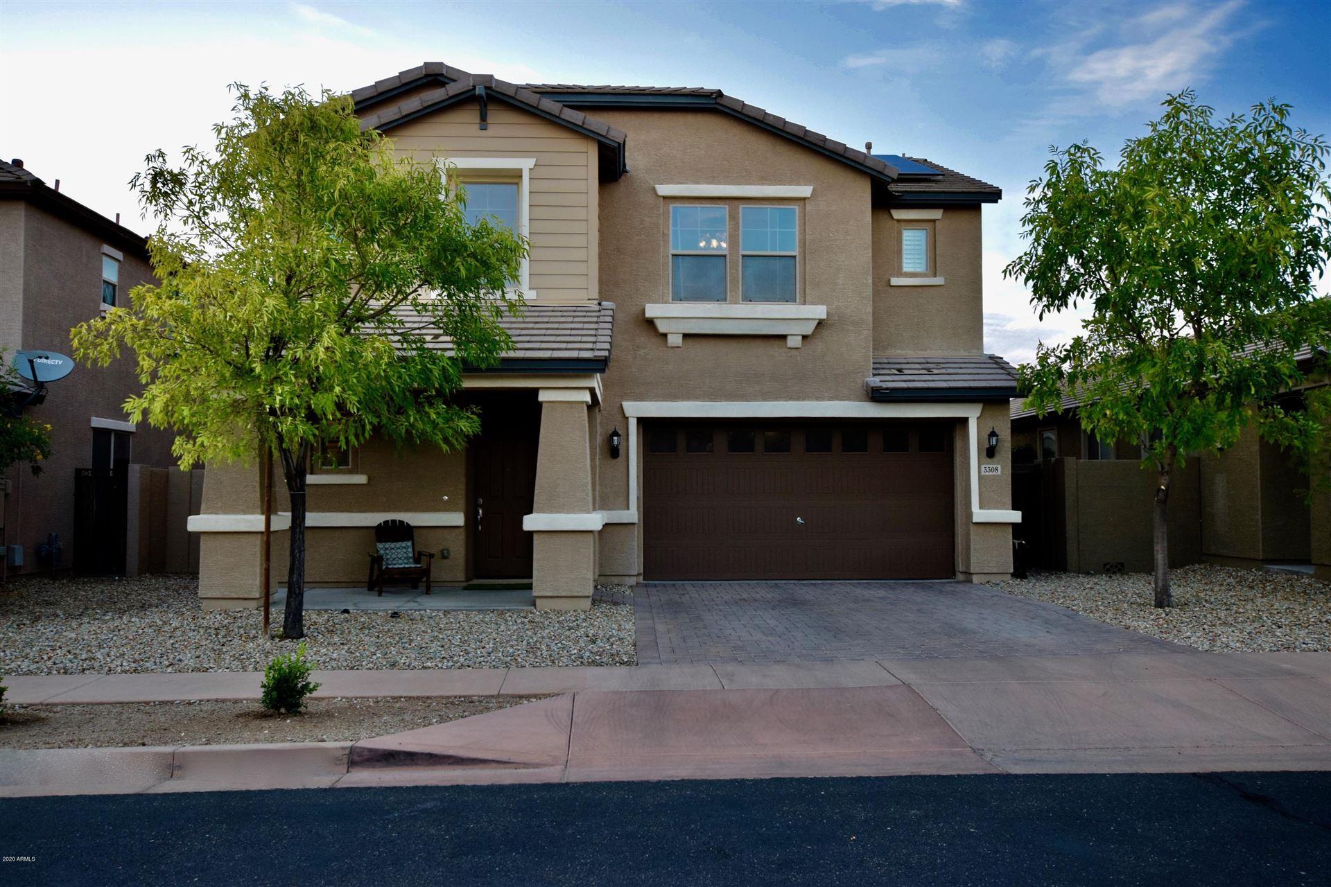 Property Image Of 3308 W Florimond Road In Phoenix, Az