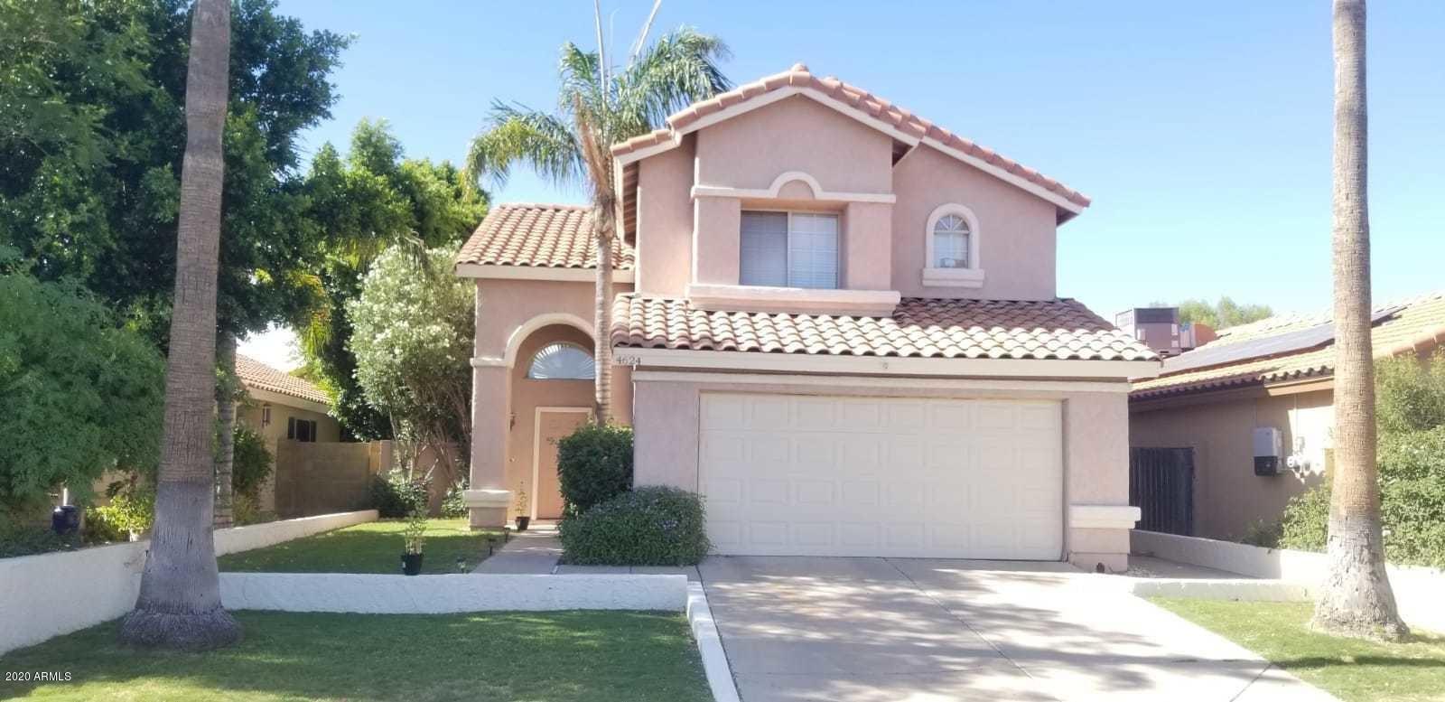 Property Image Of 4624 E Saint John Road In Phoenix, Az