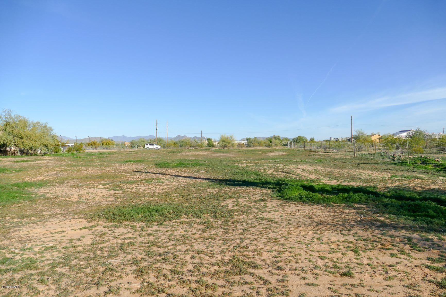 Property Image Of 37100 N 15Th Avenue In Phoenix, Az