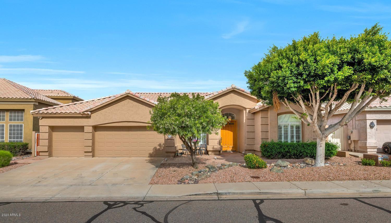 Property Image Of 16832 S 18Th Way In Phoenix, Az