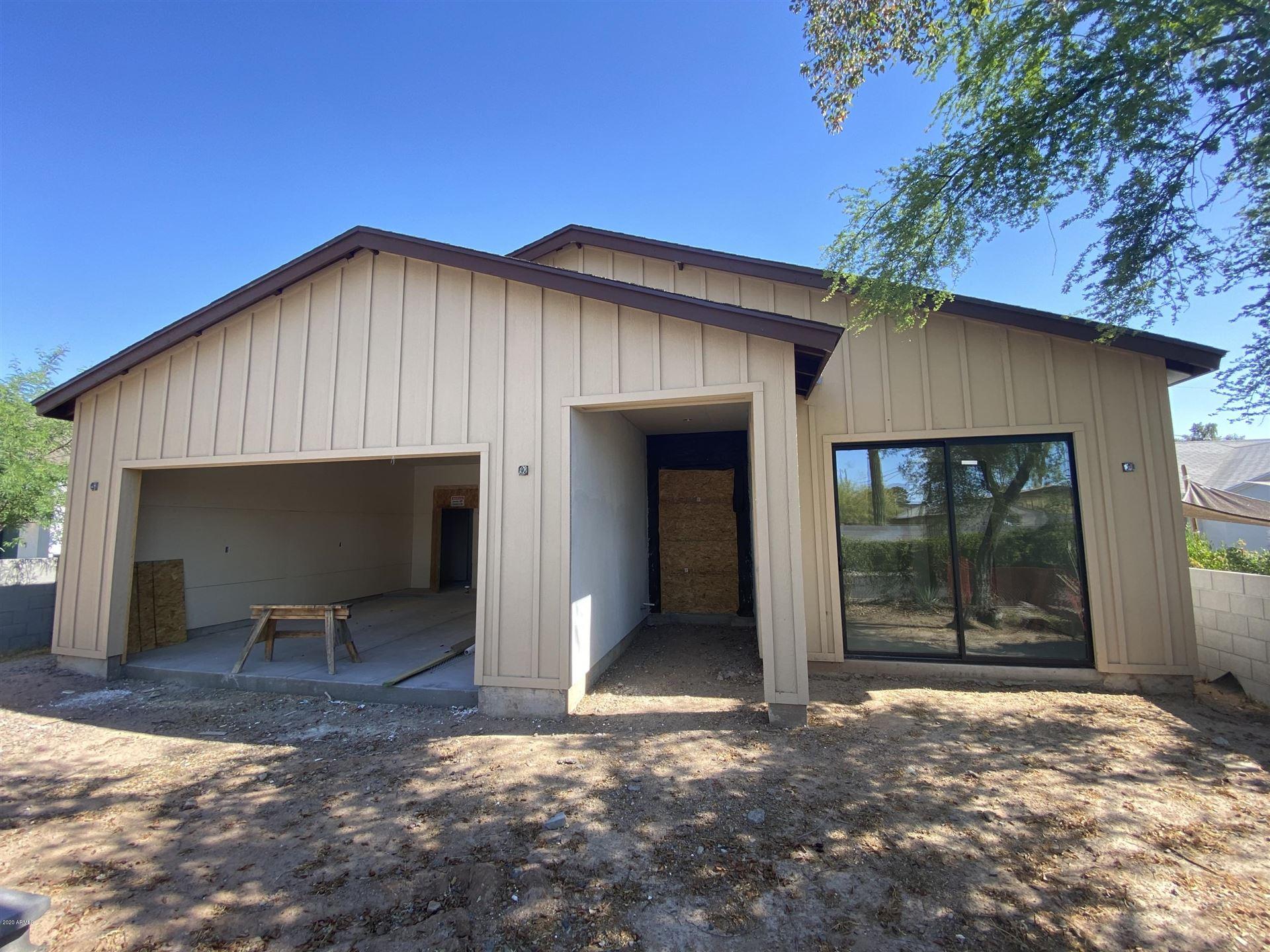 Property Image Of 1425 E Clarendon Avenue In Phoenix, Az