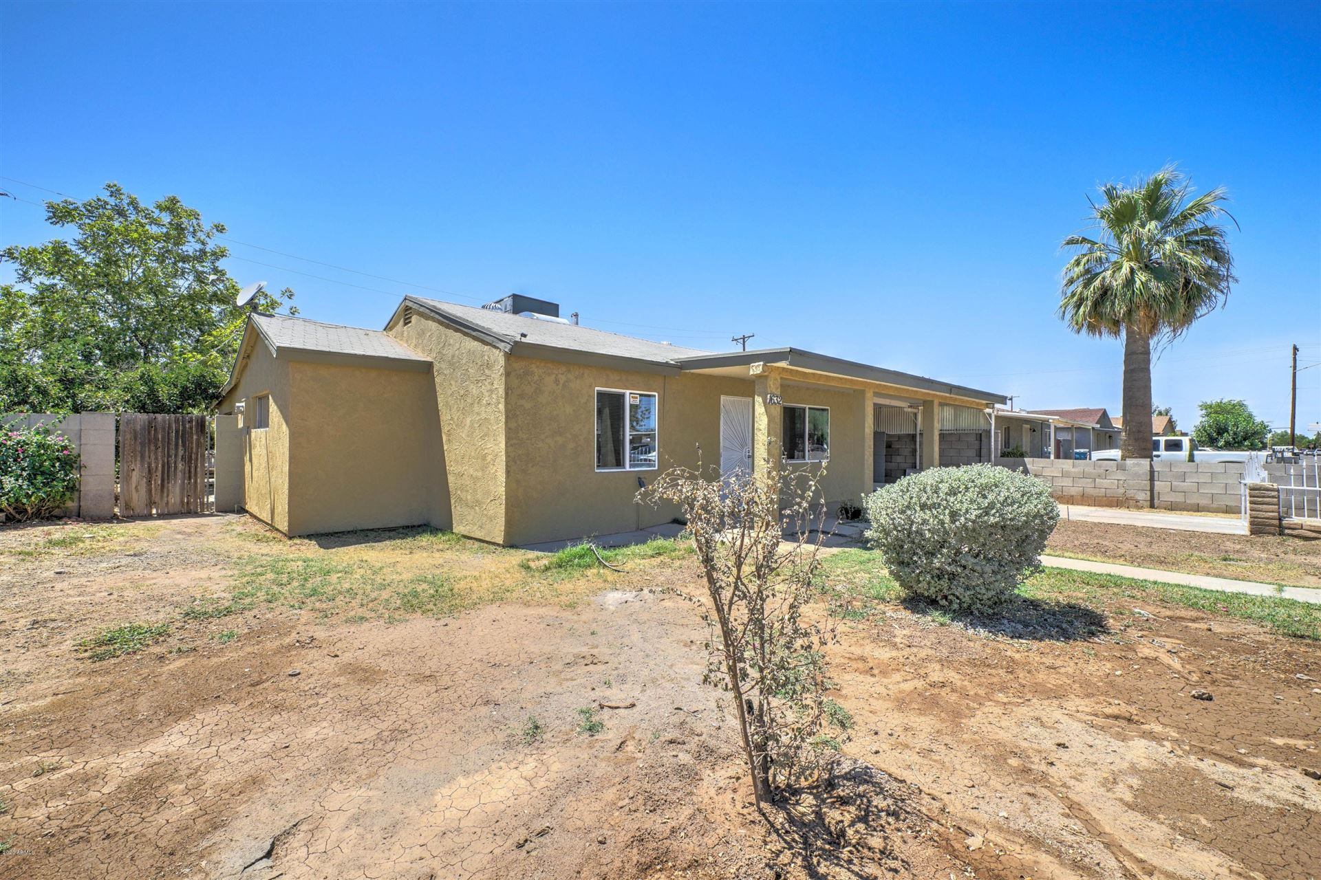 Property Image Of 1632 N 37Th Drive In Phoenix, Az