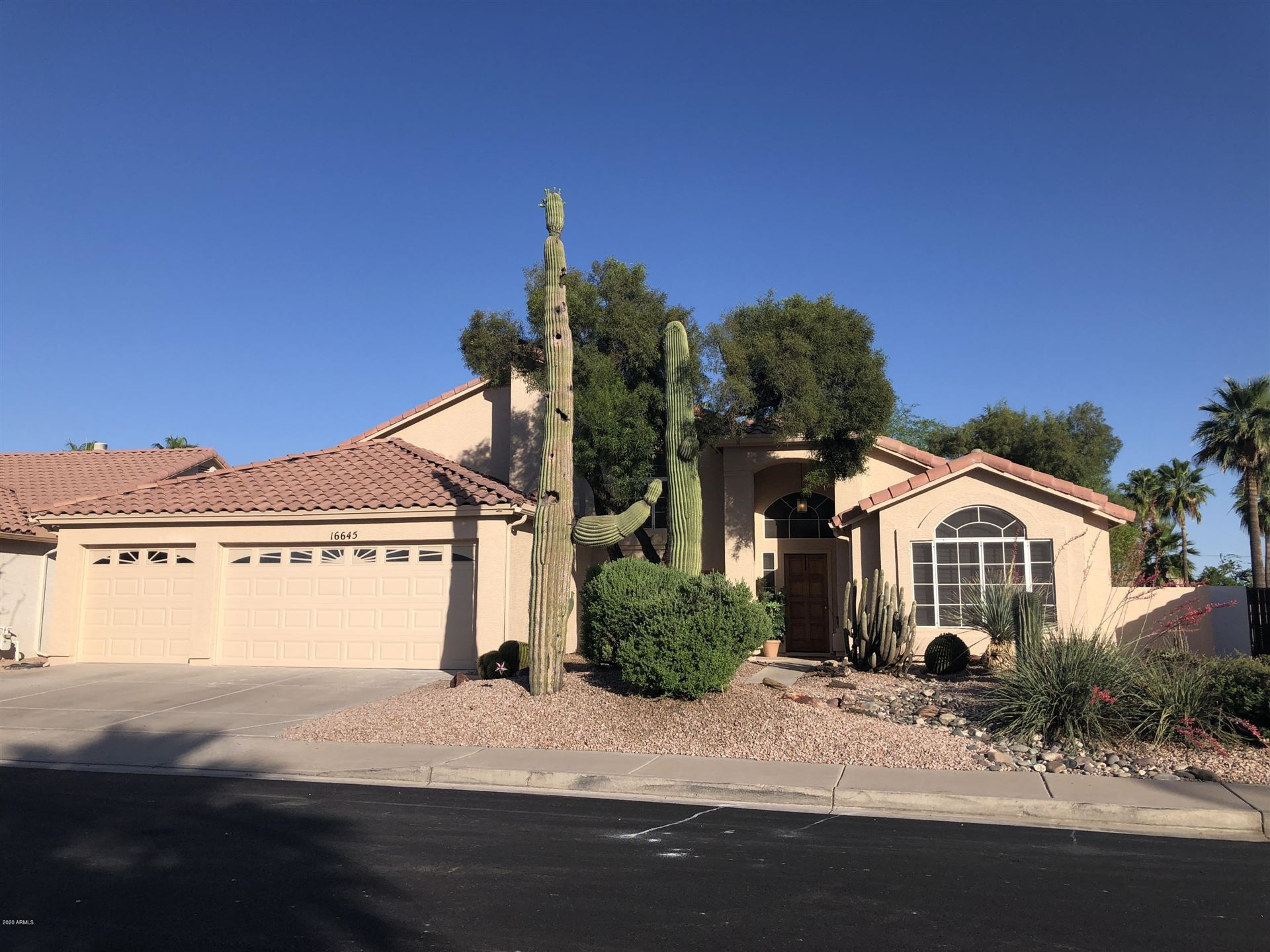 Property Image Of 16645 S 38Th Place In Phoenix, Az