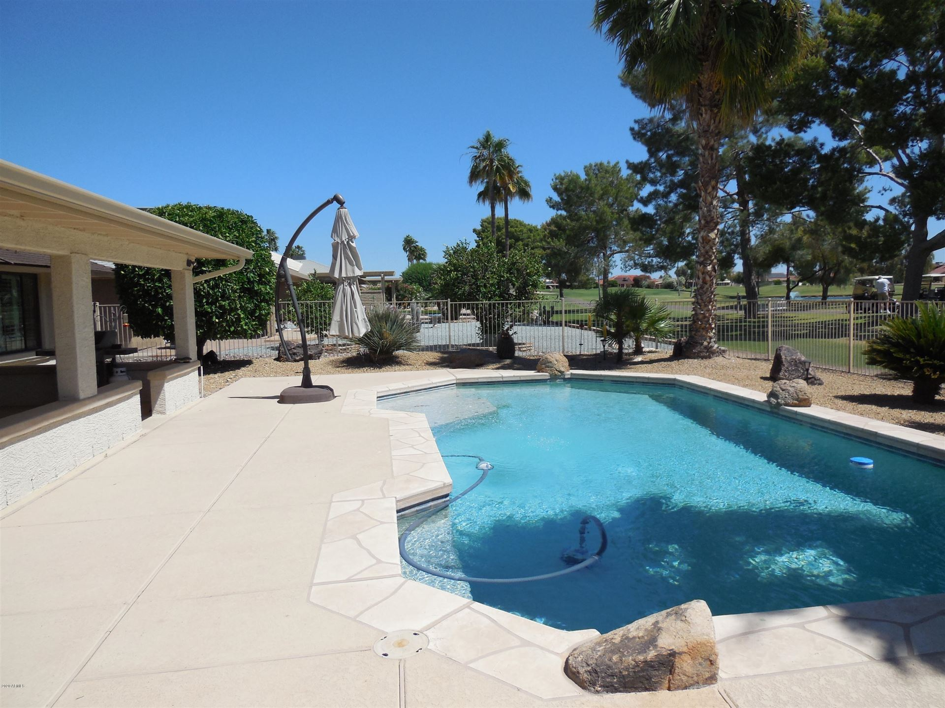 Property Image Of 21011 N 124Th Drive In Sun City West, Az