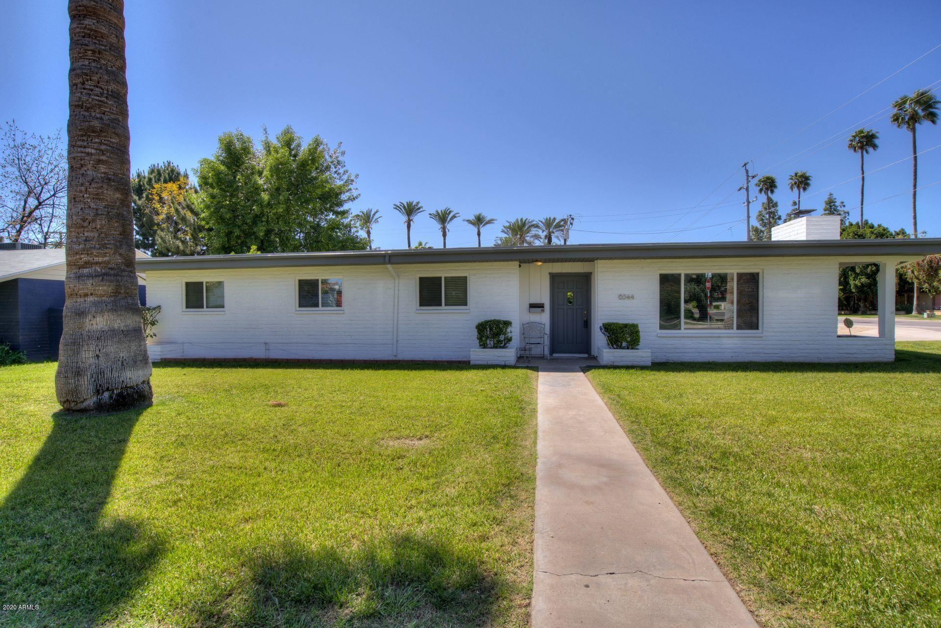 Property Image Of 6344 N 13Th Place In Phoenix, Az
