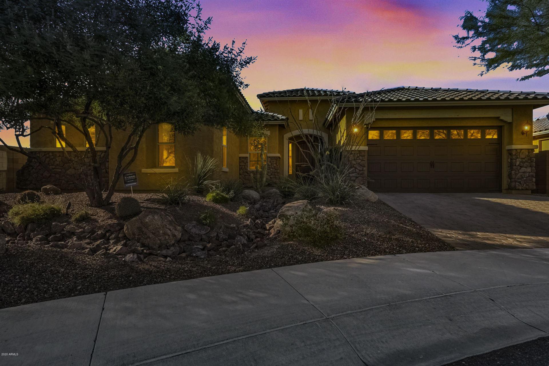 Property Image Of 2530 W Rancho Laredo Drive In Phoenix, Az