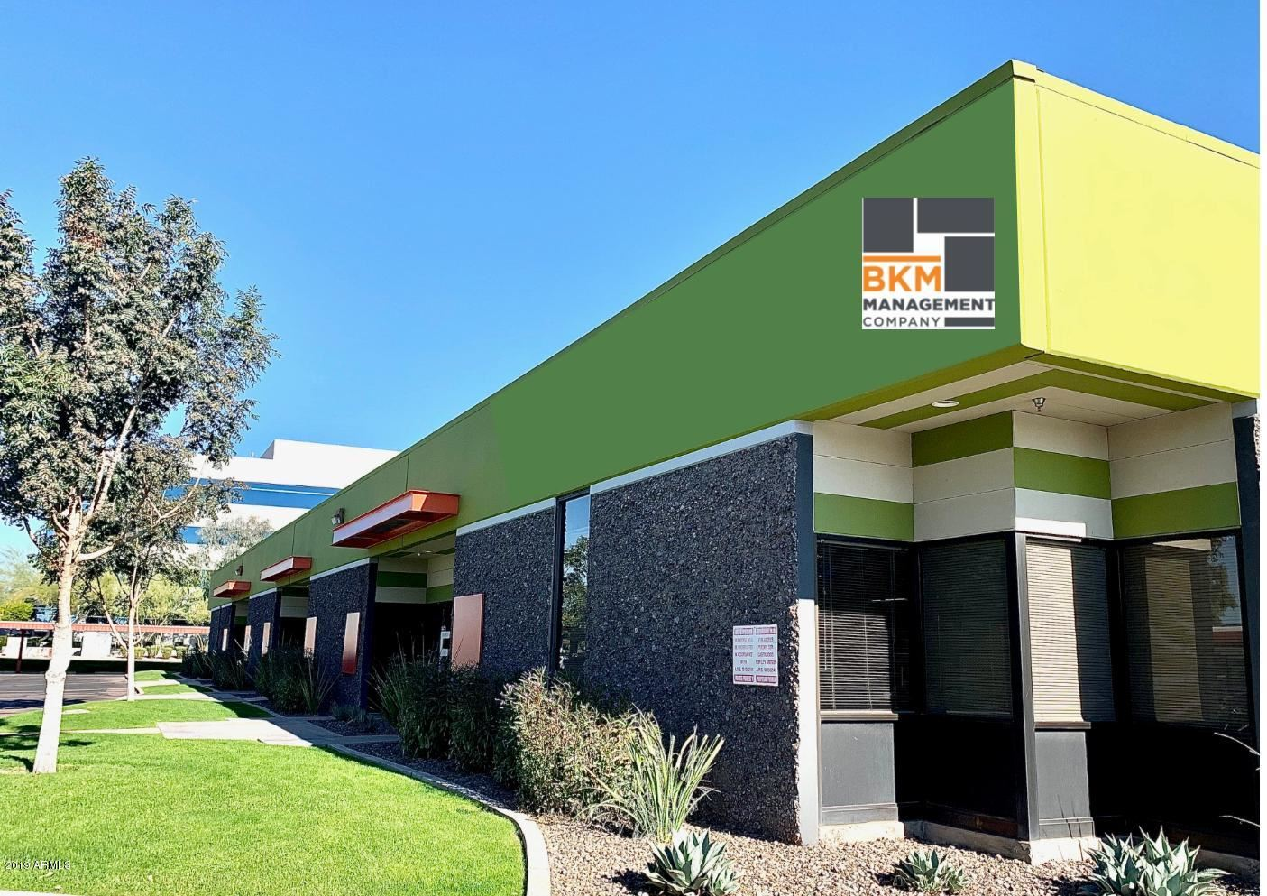Property Image Of 8055 N 24Th Avenue In Phoenix, Az
