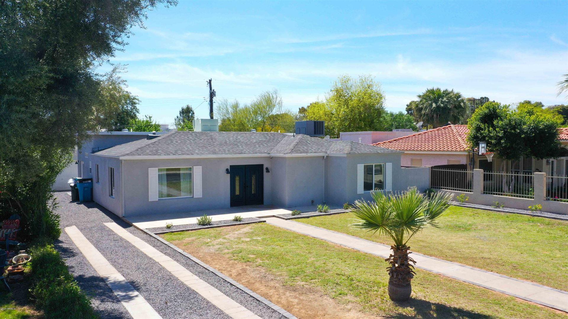 Property Image Of 533 W Oregon Avenue In Phoenix, Az