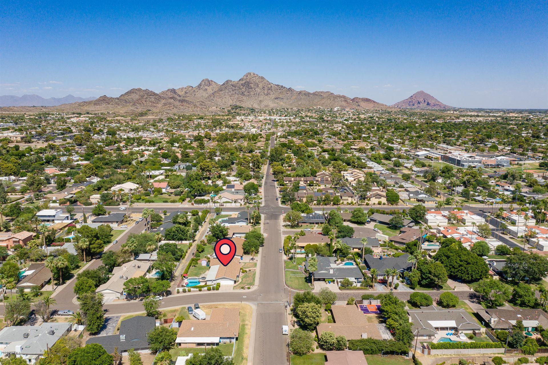 Property Image Of 616 E Orangewood Avenue In Phoenix, Az