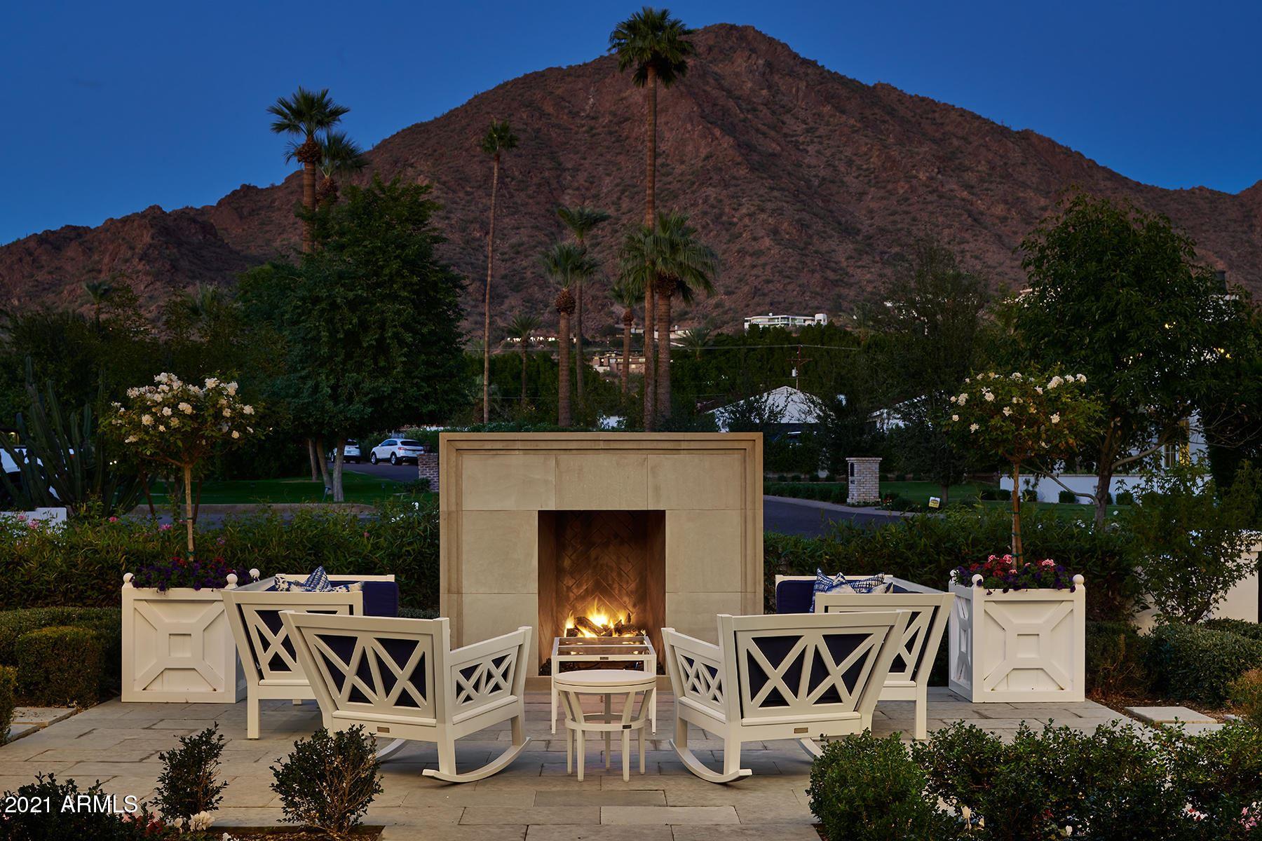 Phoenix                                                                      , AZ - $5,250,000