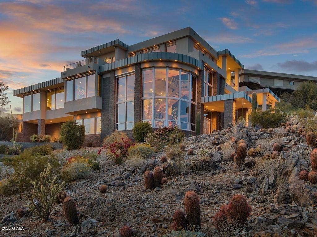 Phoenix                                                                      , AZ - $3,595,000
