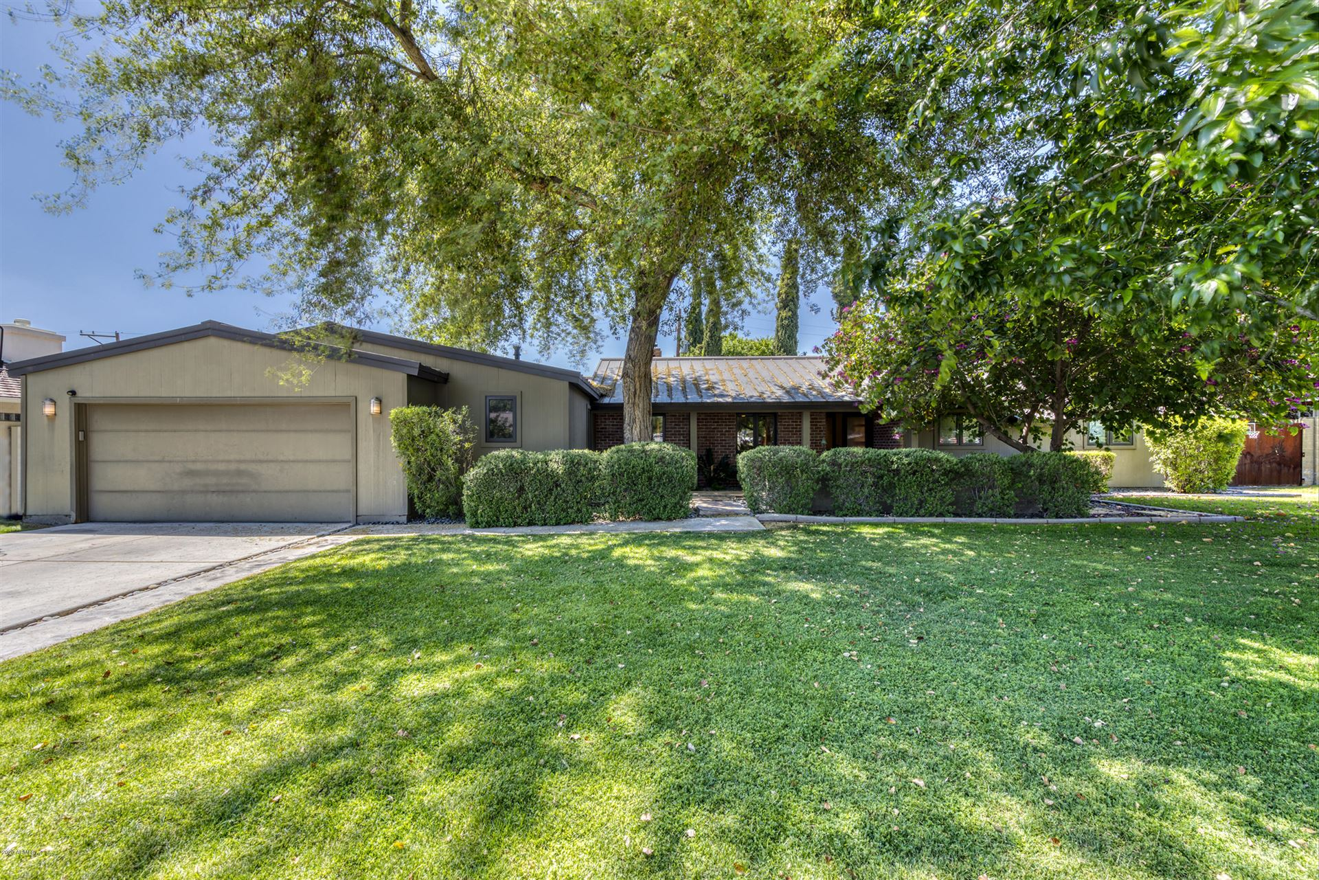 Property Image Of 6626 N 1St Place In Phoenix, Az