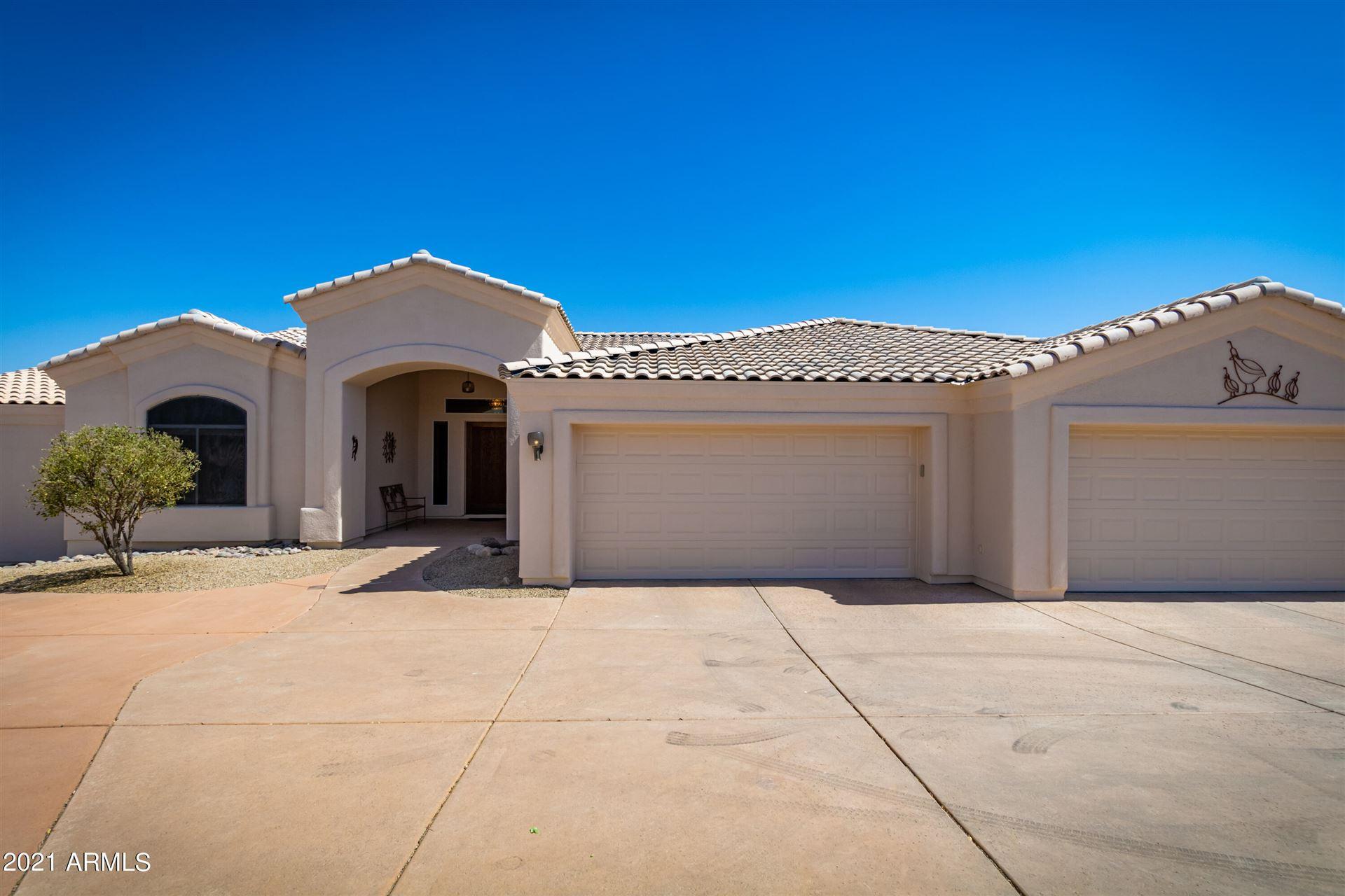 Fountain Hills                                                                      , AZ - $949,000
