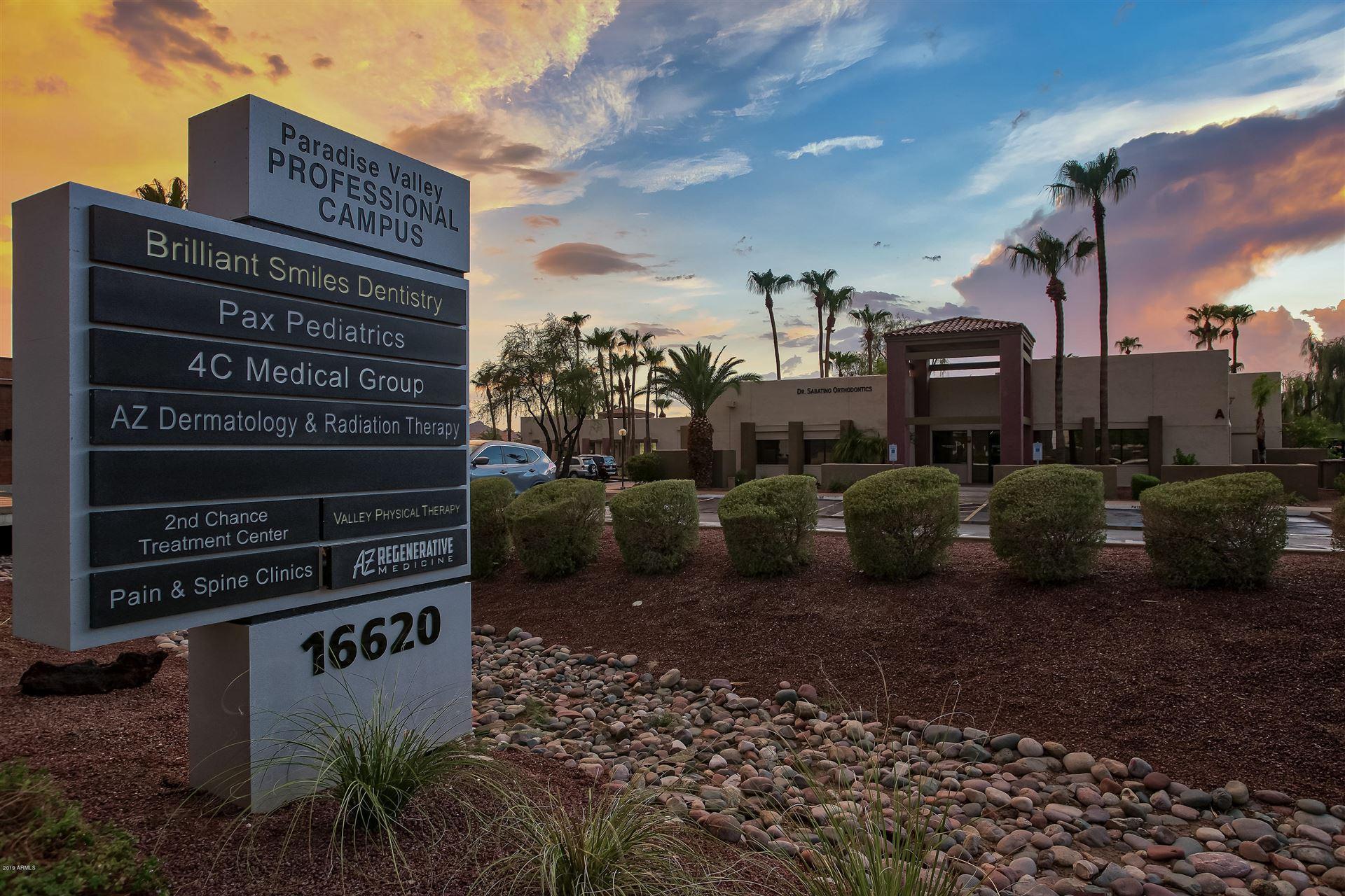Property Image Of 16620 N 40Th Street In Phoenix, Az
