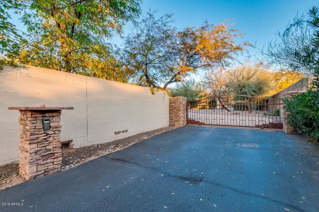 Property Image Of 5707 N 32Nd Street In Paradise Valley, Az
