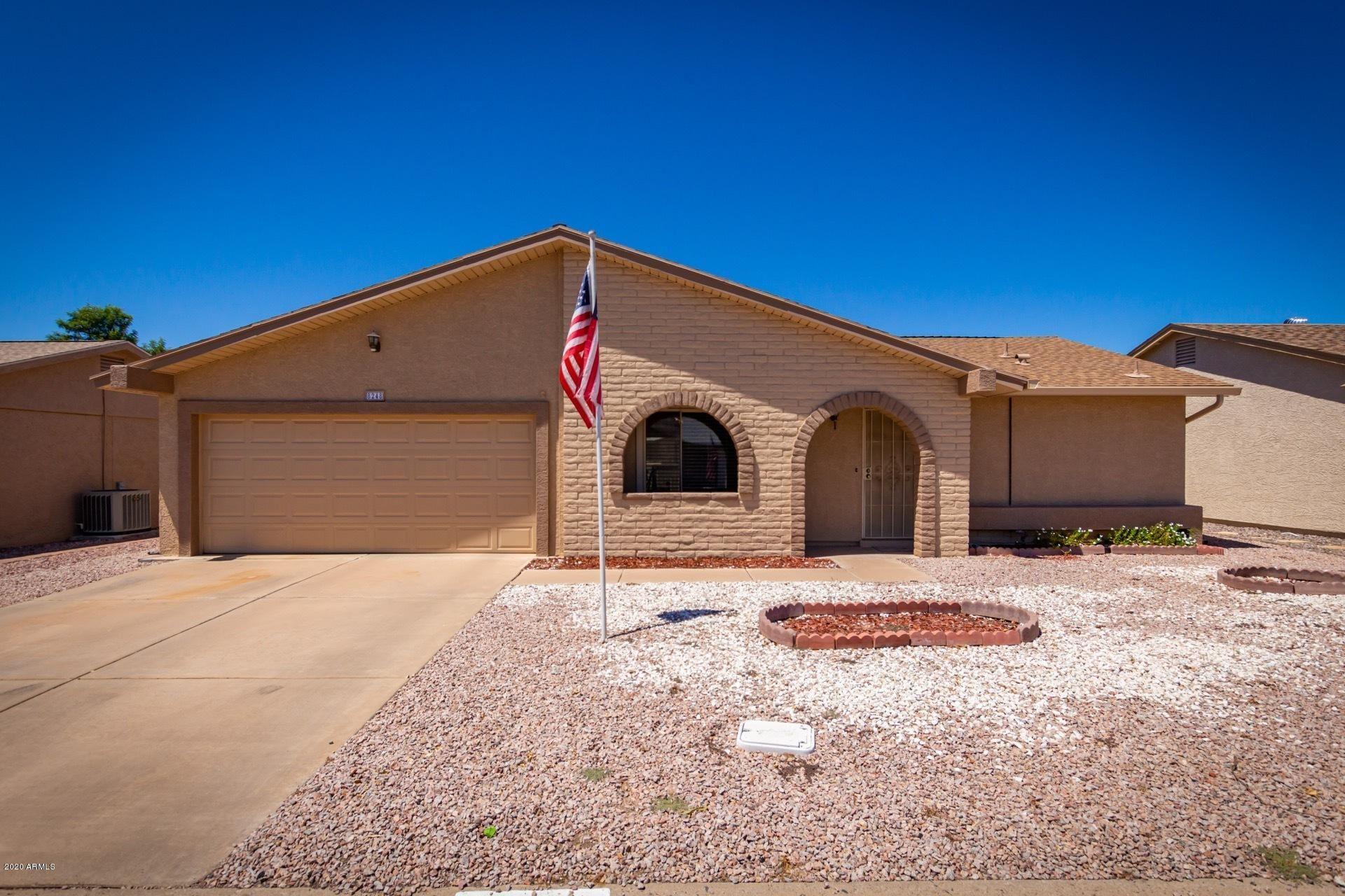 Property Image Of 8248 E Farmdale Drive In Mesa, Az