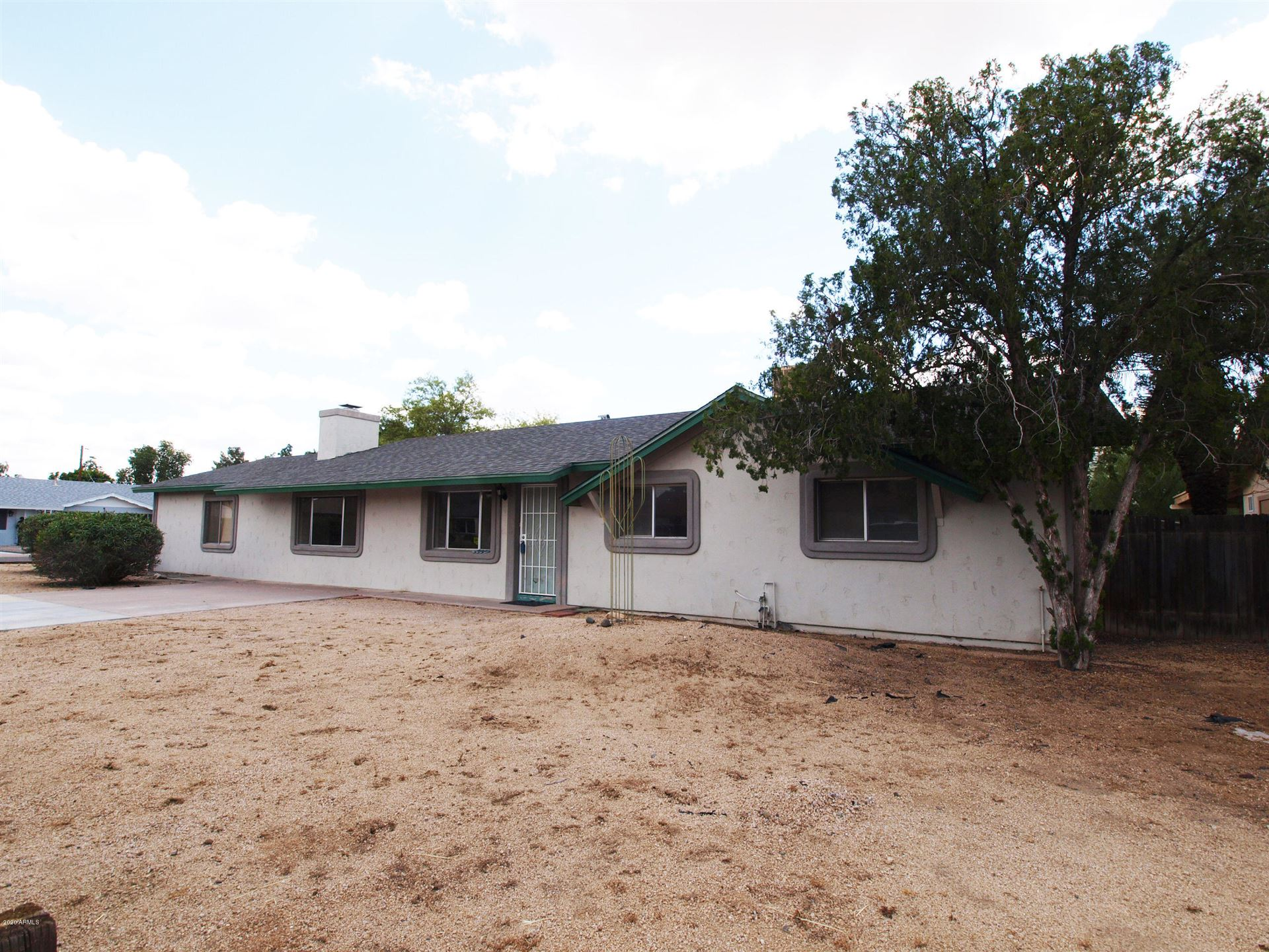 Property Image Of 4115 W Griswold Road In Phoenix, Az