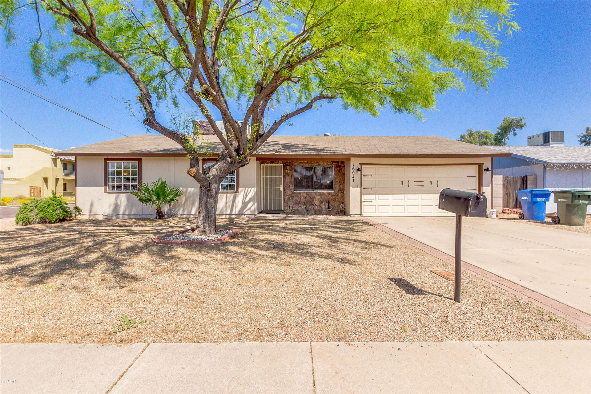Property Image Of 16041 N 23Rd Place In Phoenix, Az