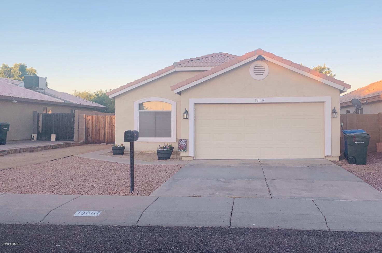 Property Image Of 19007 N 12Th Drive In Phoenix, Az