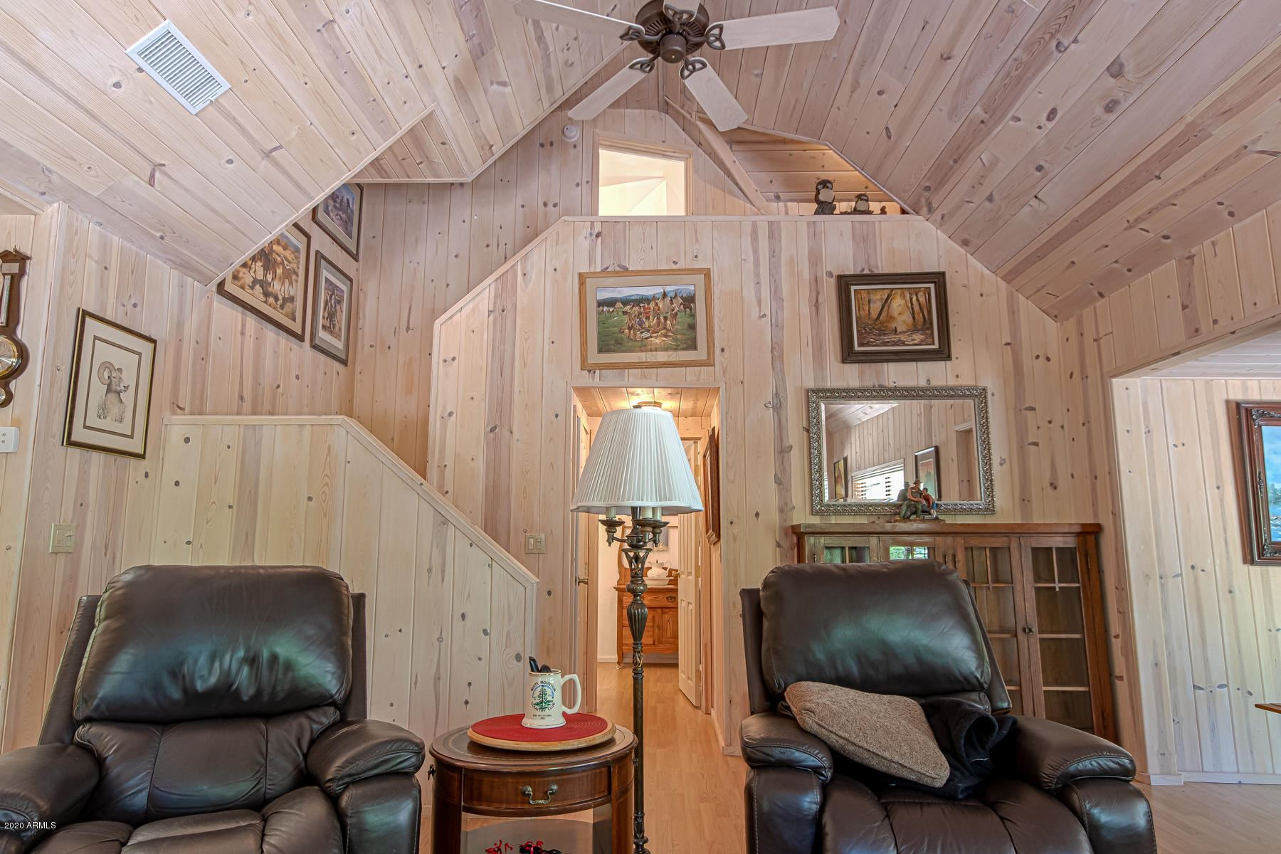 Property Image Of 2506 Butterfly Lane In Pinetop, Az